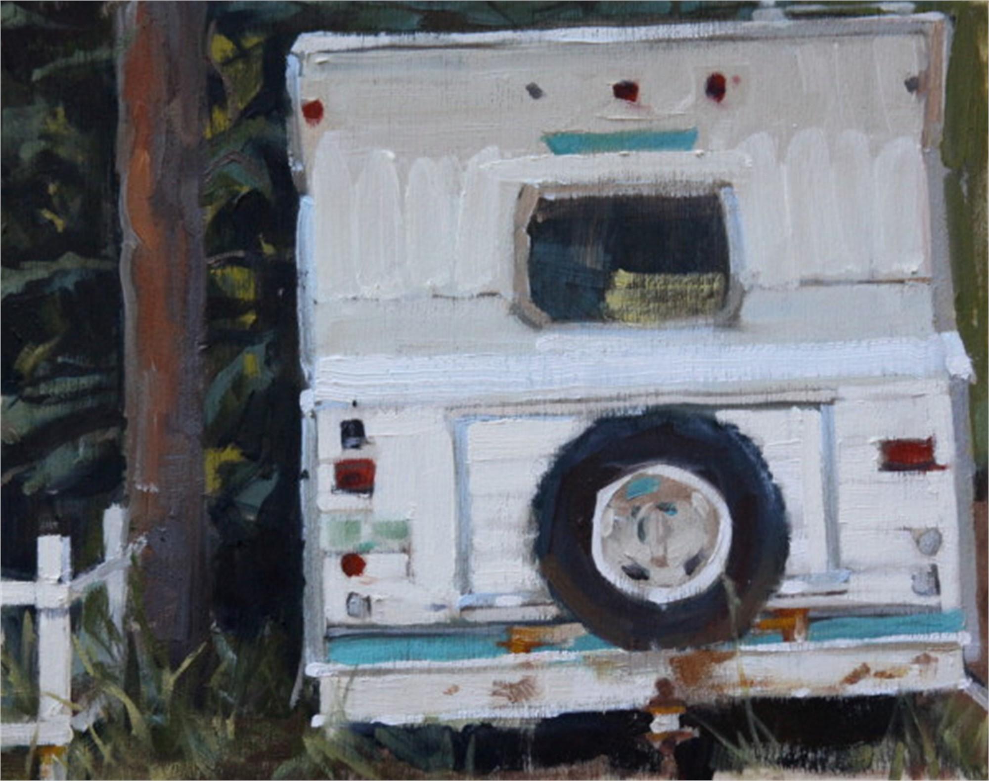L.J.'s Getaway by Stephanie Hartshorn