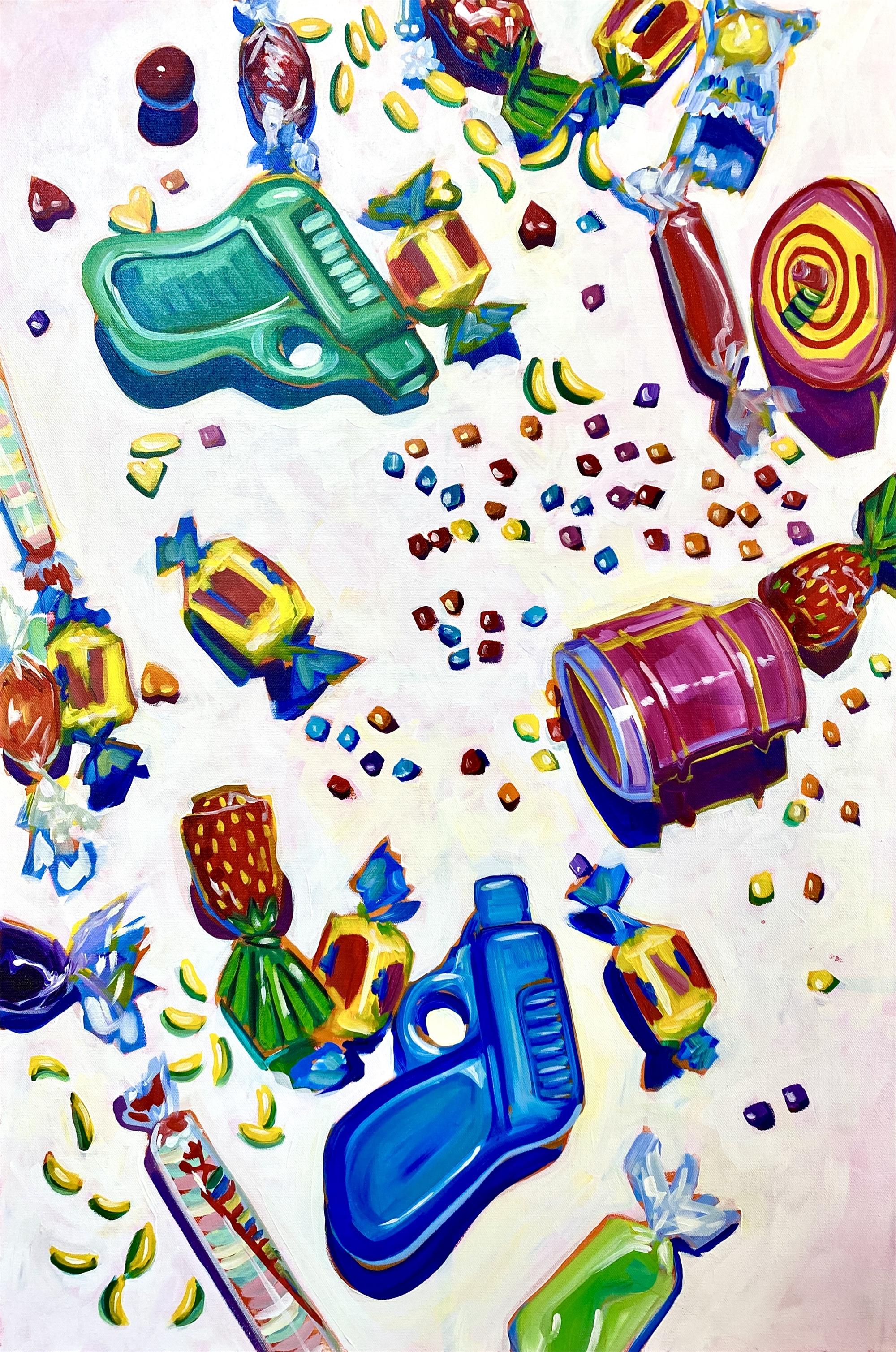 Piñata Party by Sari Shryack