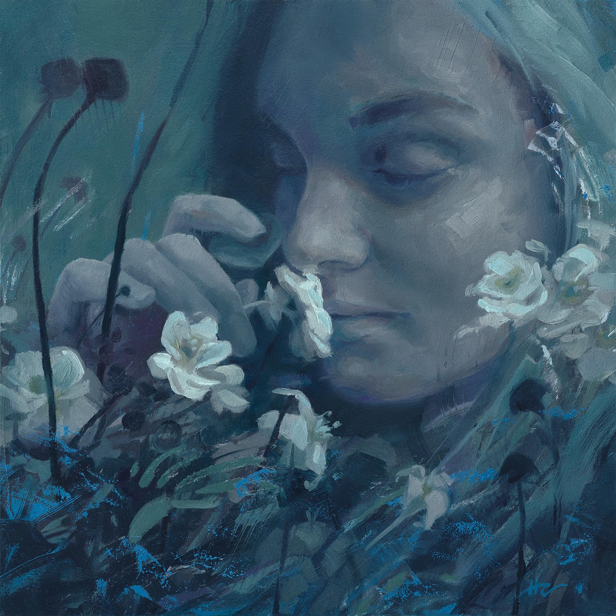 Midnight Conduit by Hilary Clarcq