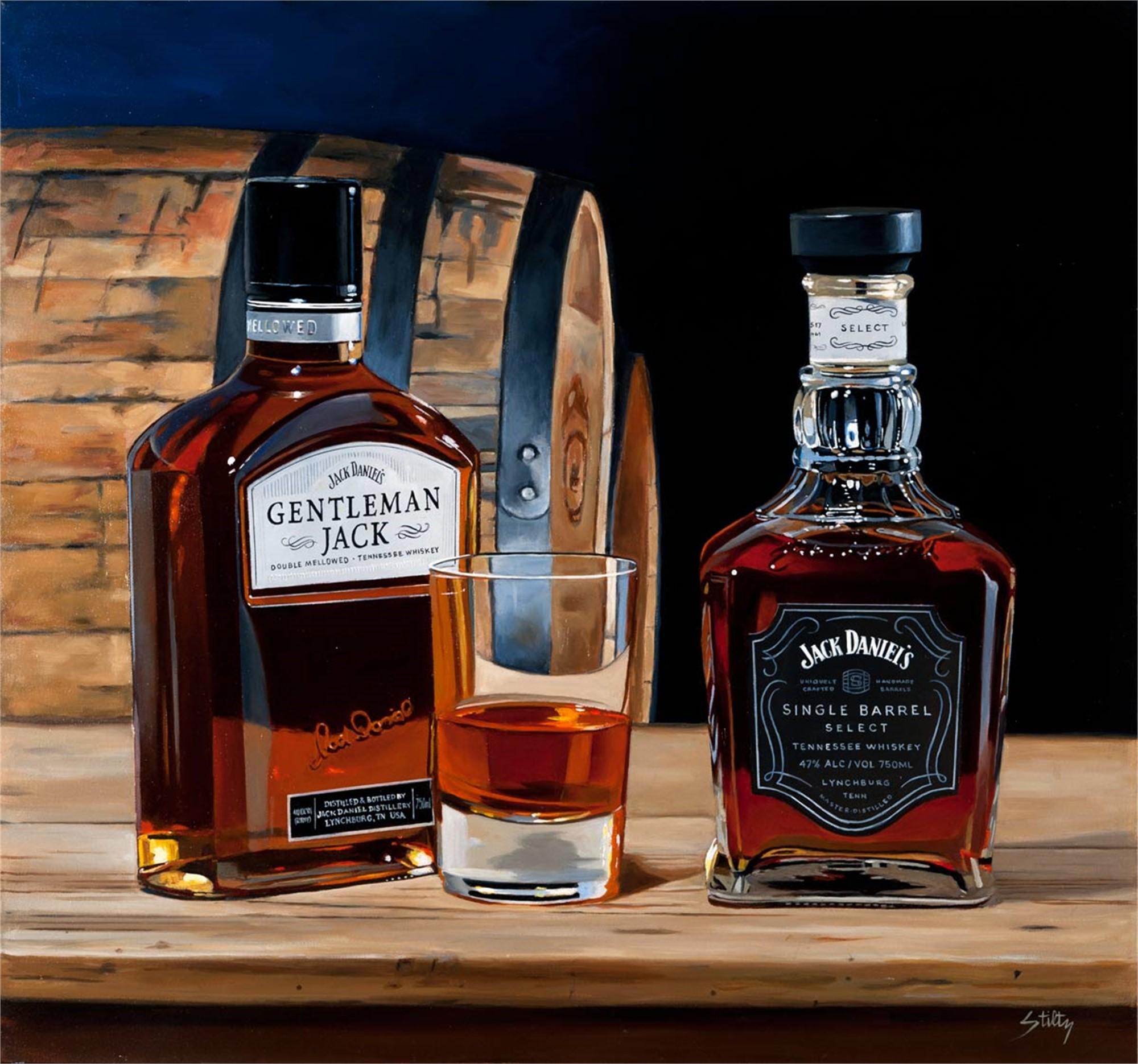 Two Jacks by Tom Stiltz
