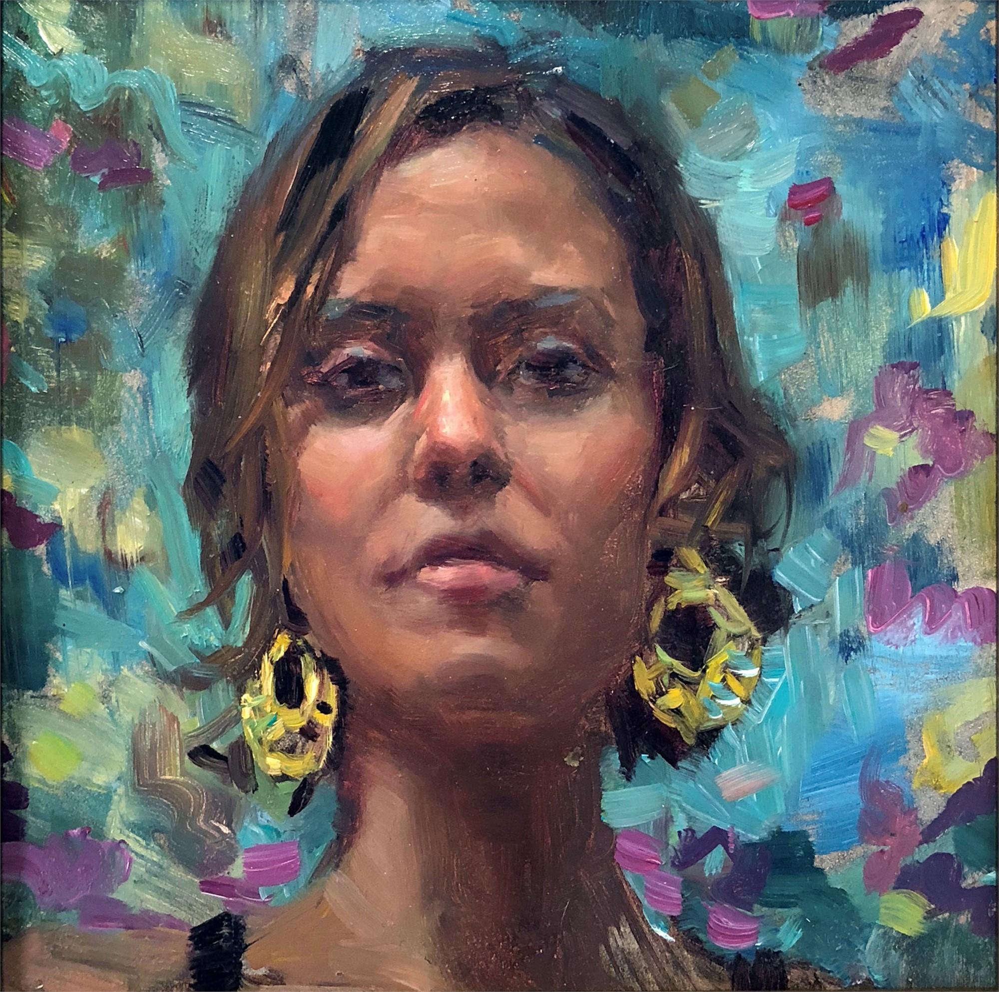 Jaime by Natalia Fabia