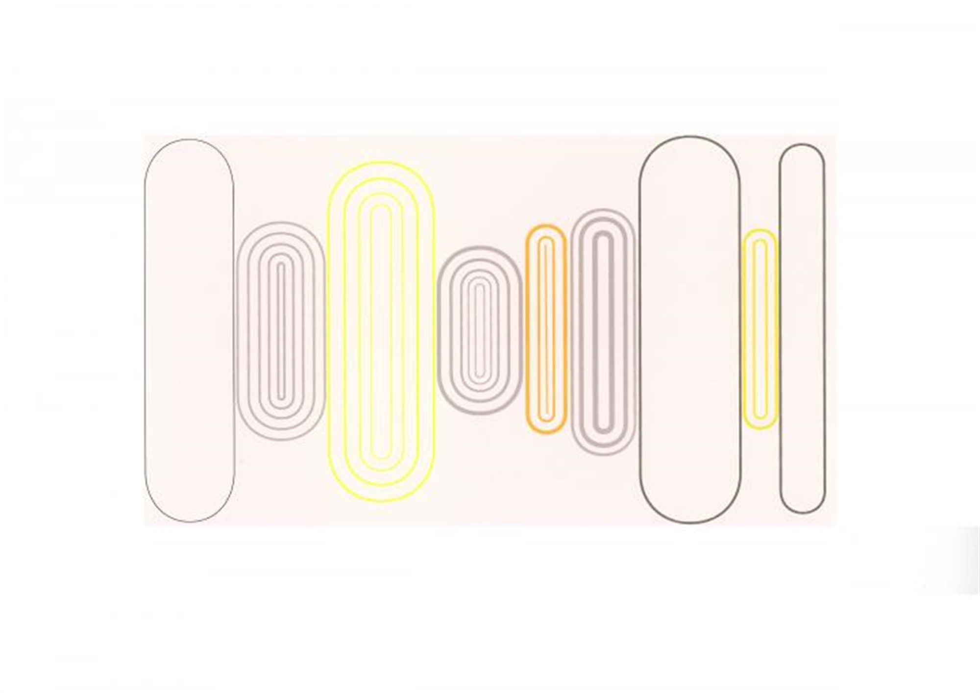 Bright Surroundings by John Tremblay