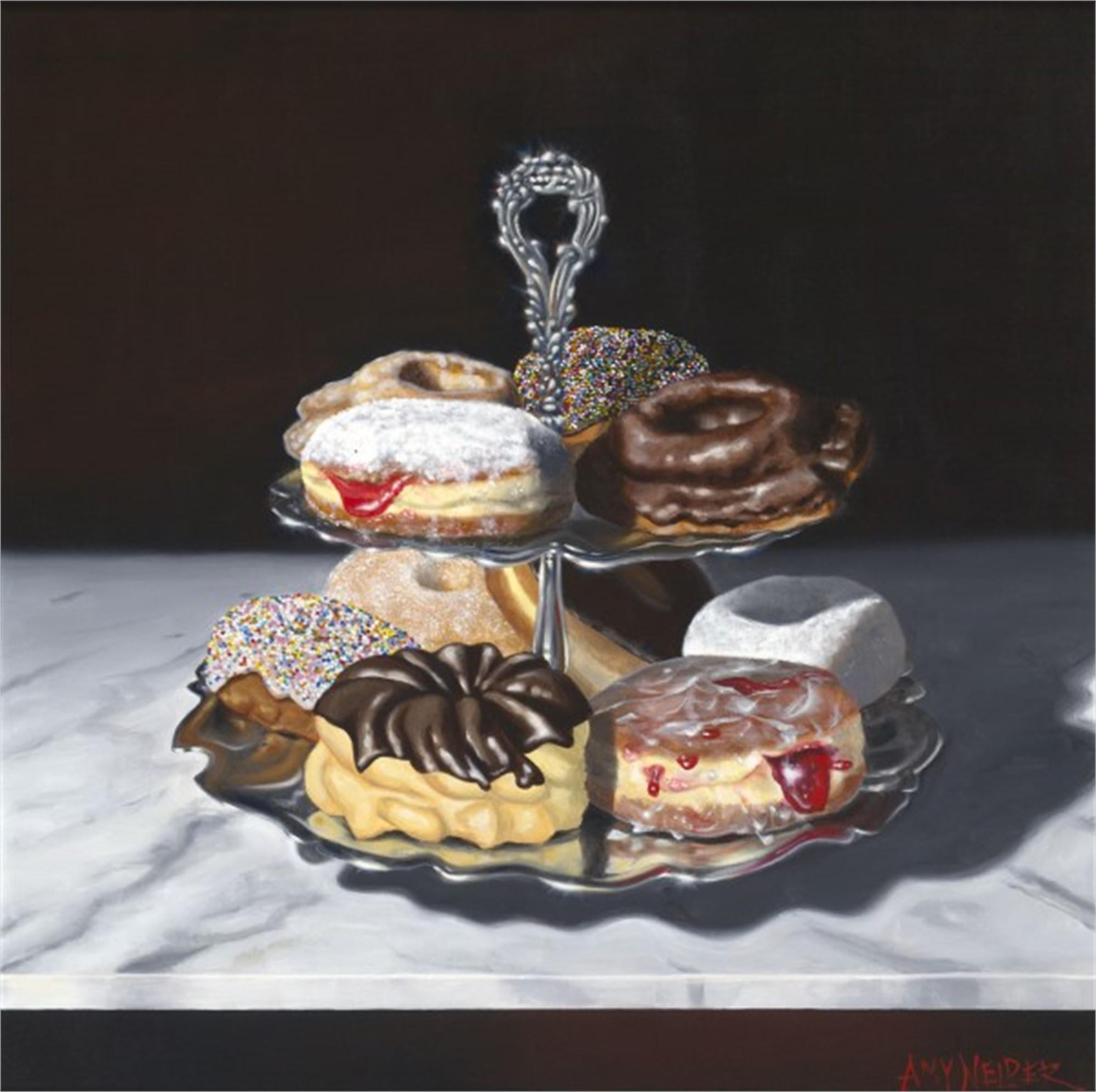 Gimme Some Sugar II by Amy Nelder