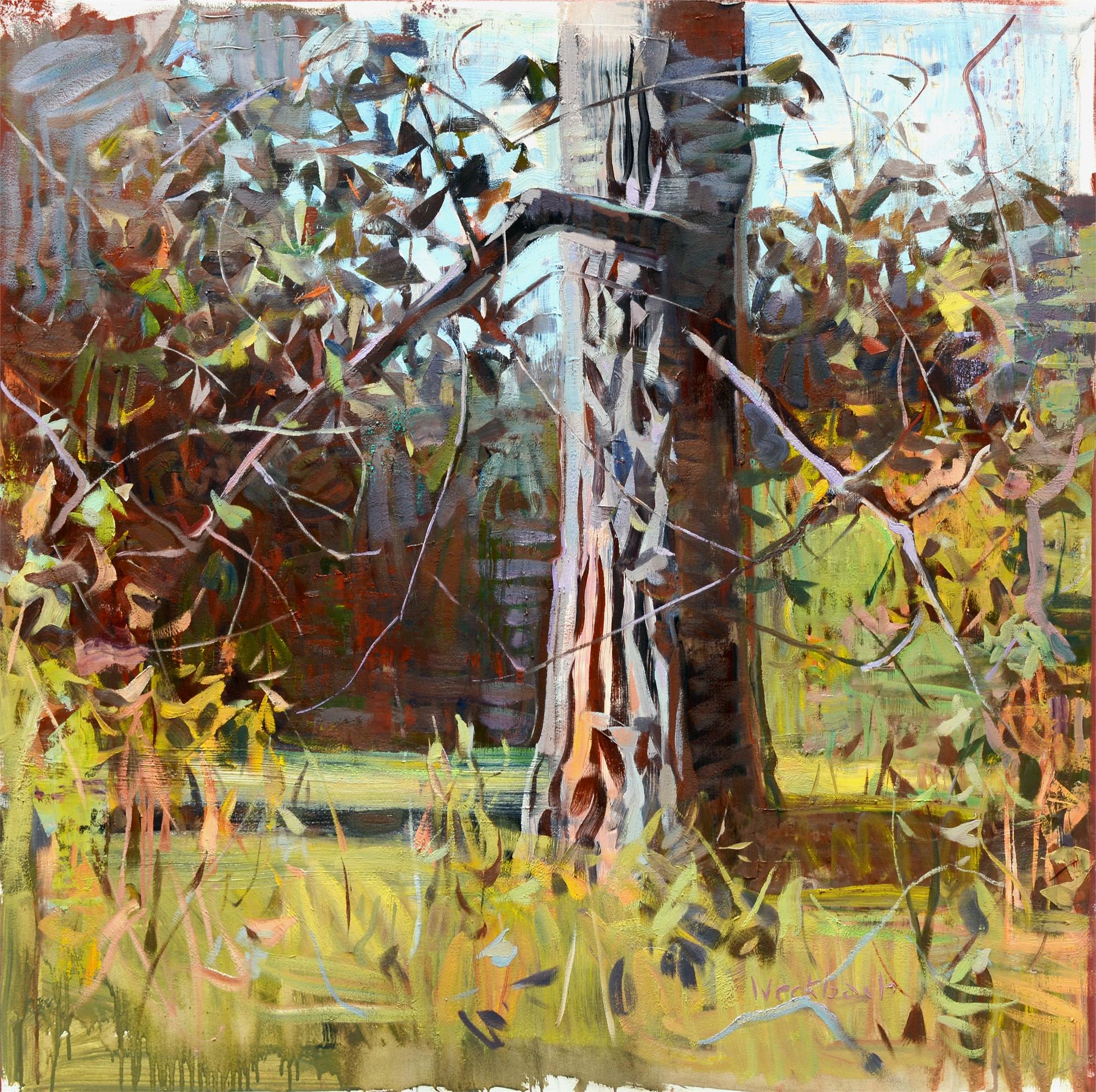 Tree Pattern by Kevin Weckbach