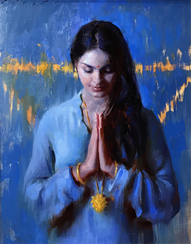 Shiva Shakti by Suchitra Bhosle