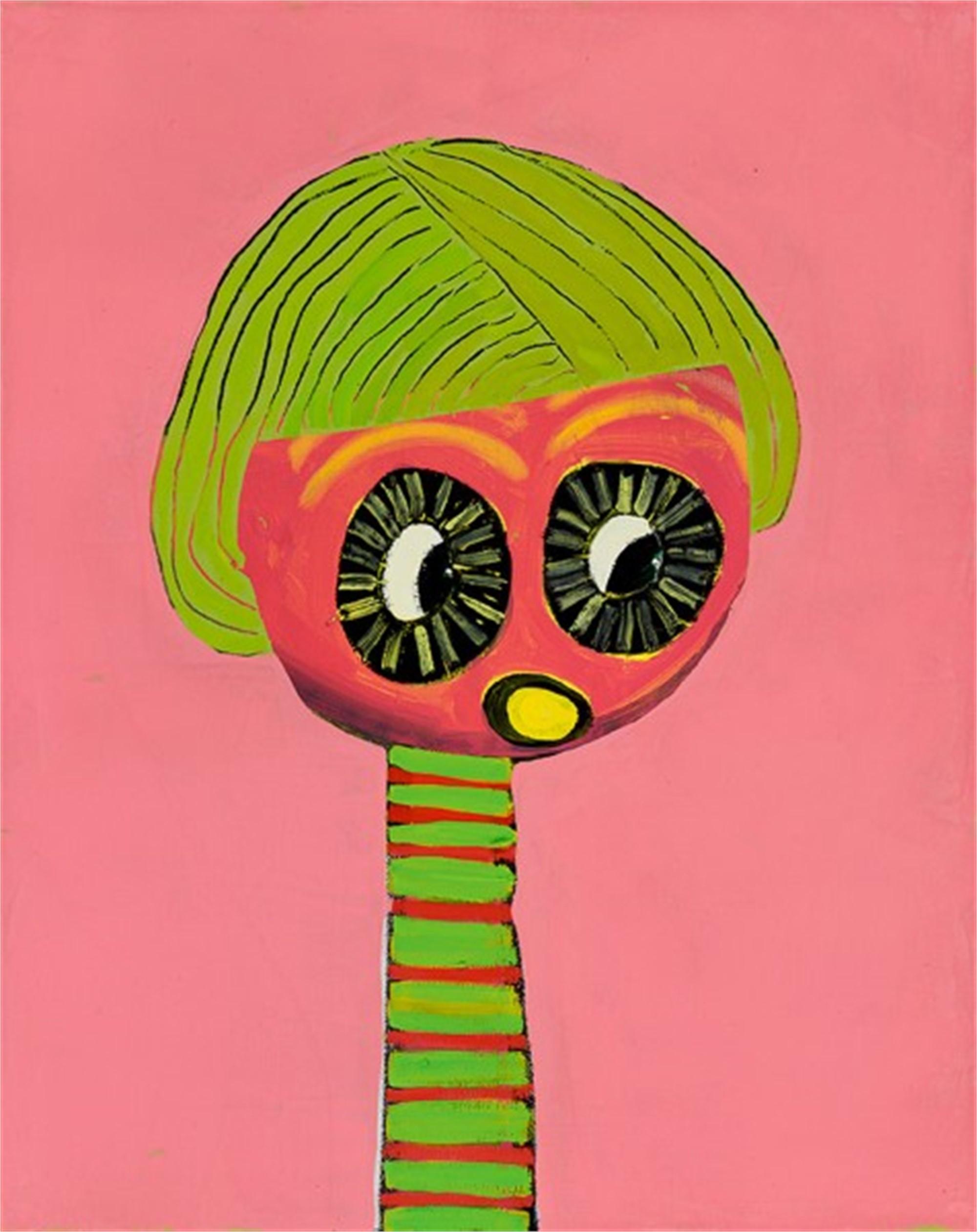 See-Thru by Laura Castellanos