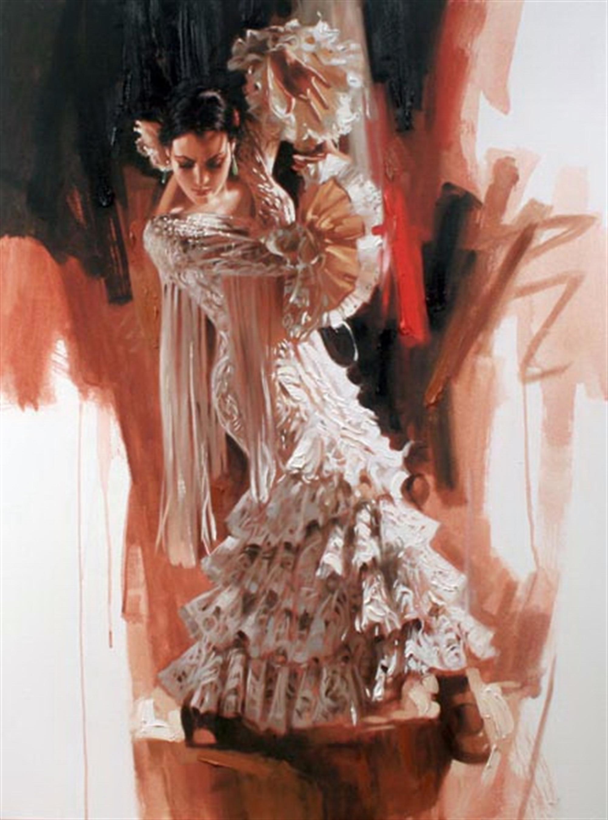 La Reina by Richard Johnson