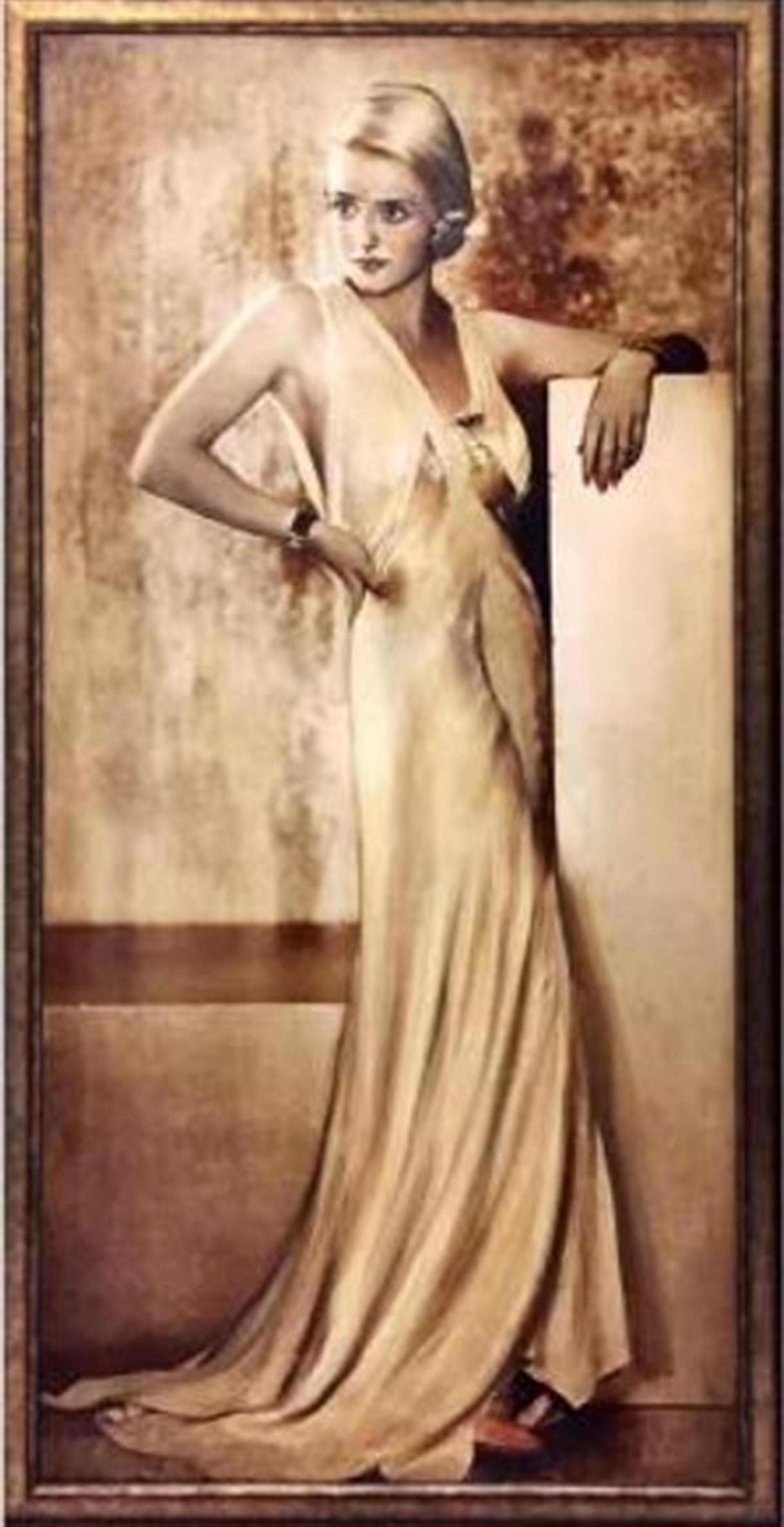 Bette Davis by Bill Mack