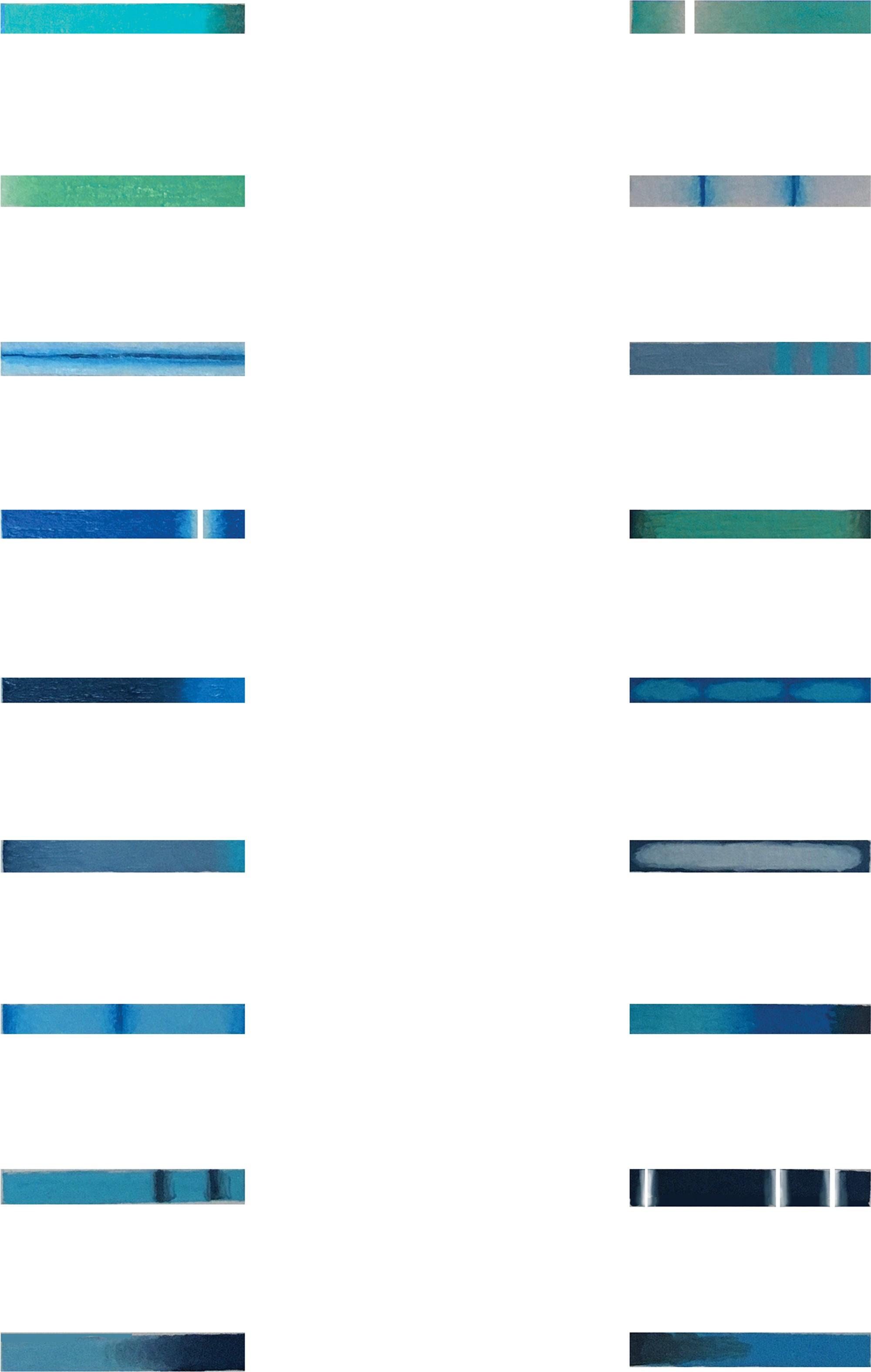 Data for Finite Object by Ashley Eliza Williams