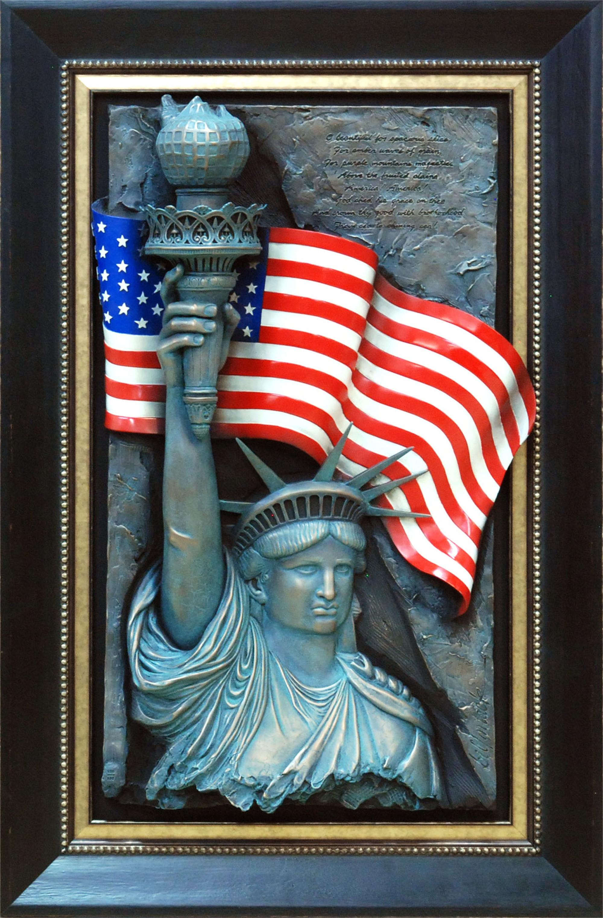 America by Bill Mack