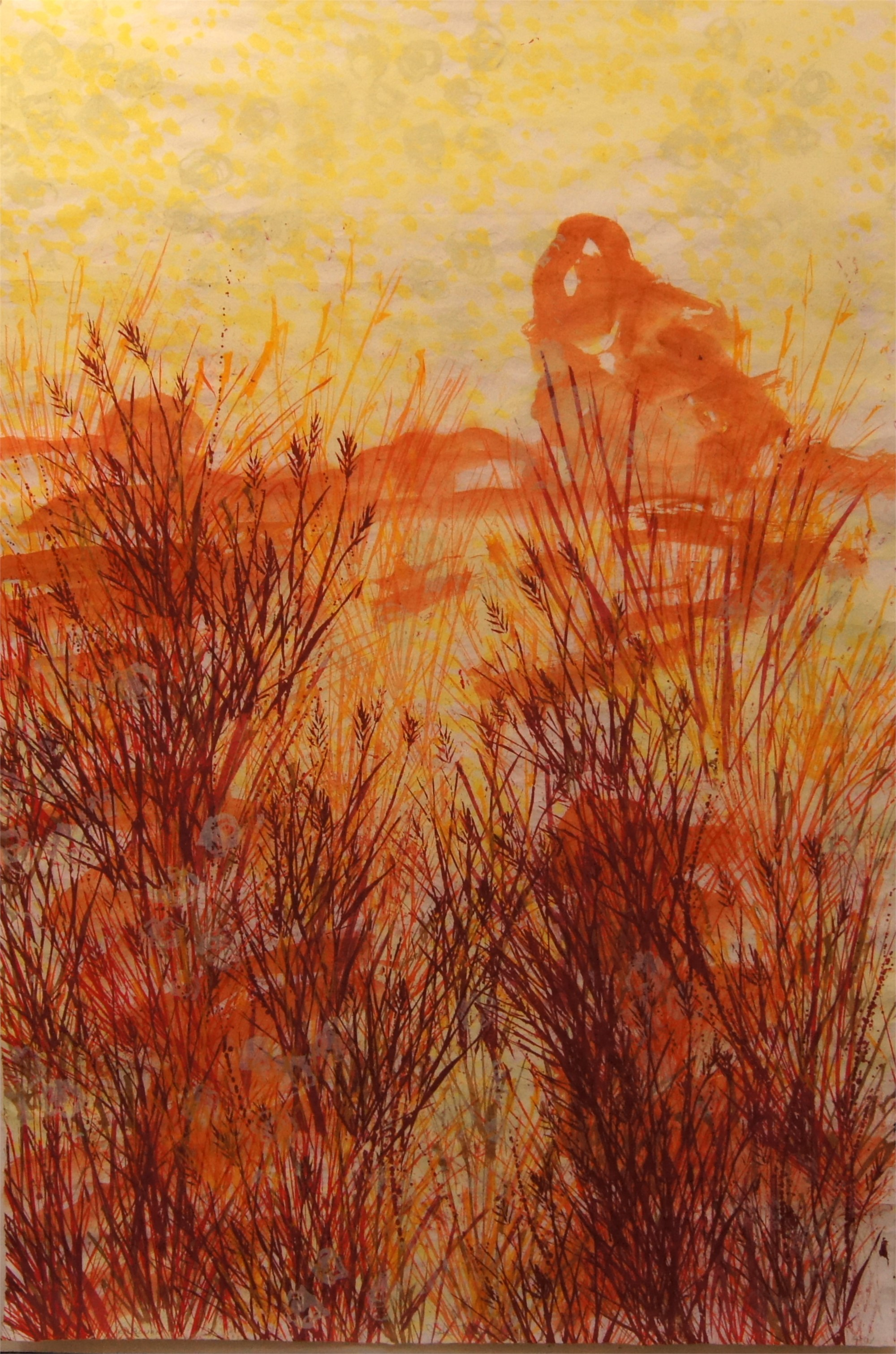 Kilbourne by John Thompson