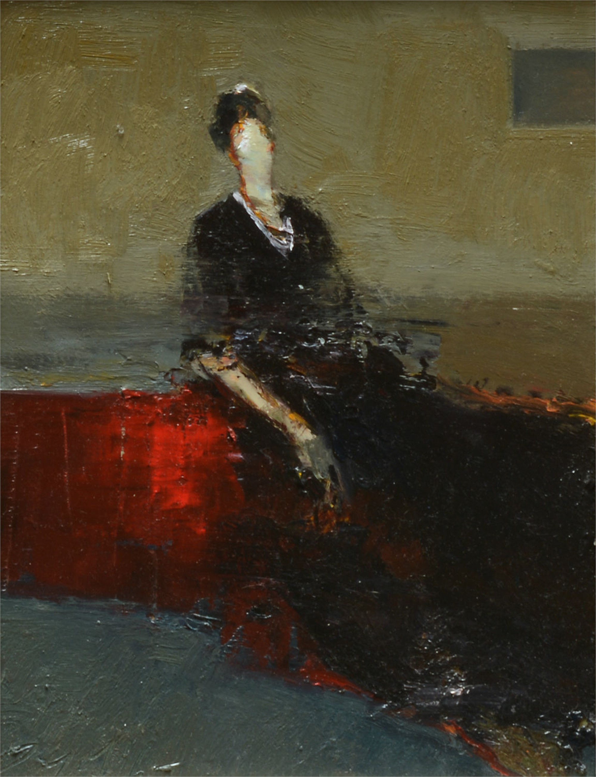 Solitude by Danny McCaw