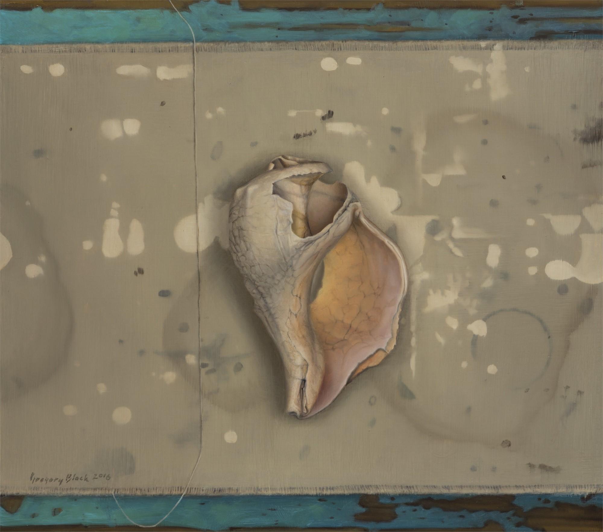 Whelk by Gregory Block