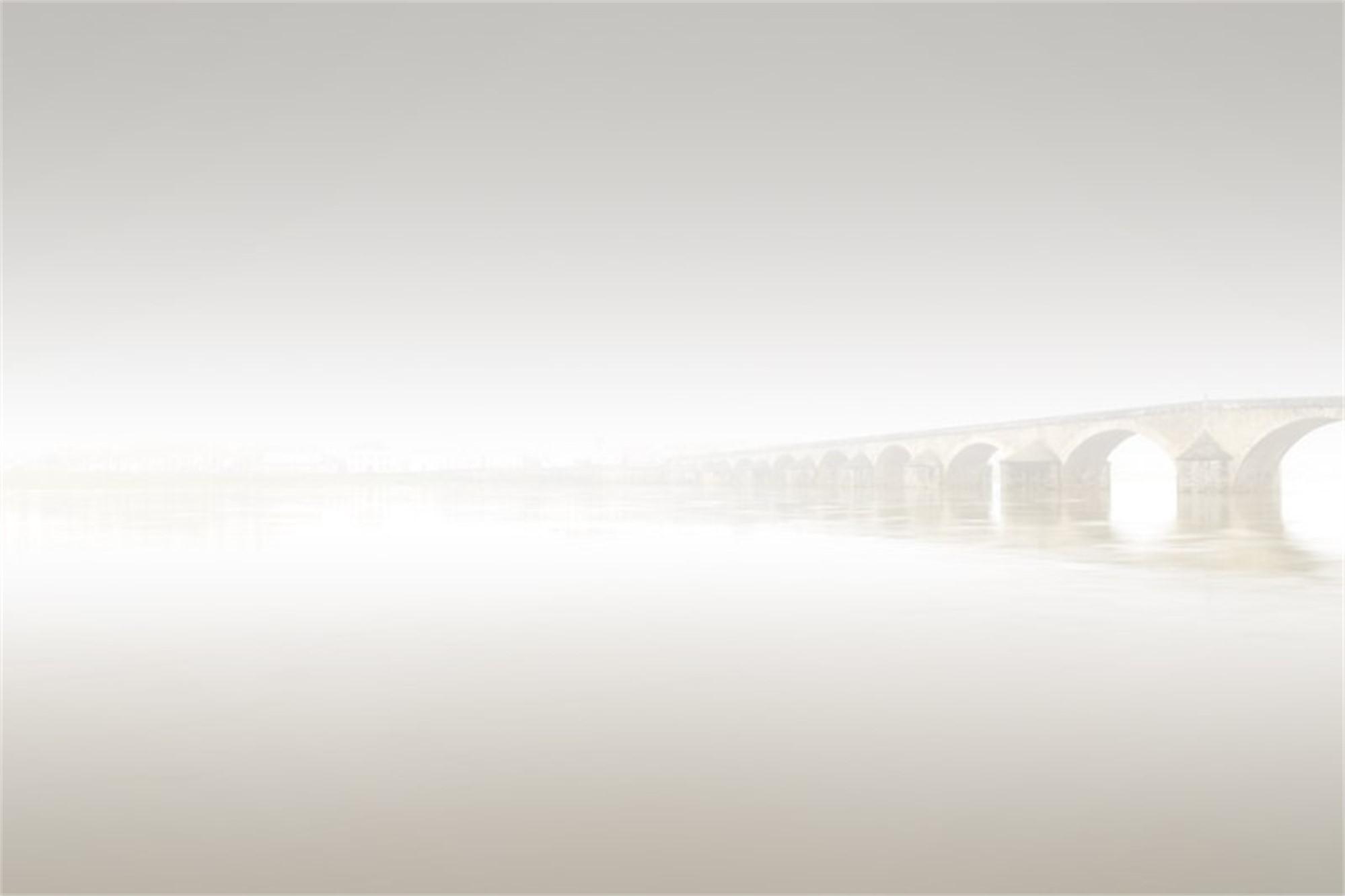 Loire View by Michael Levin