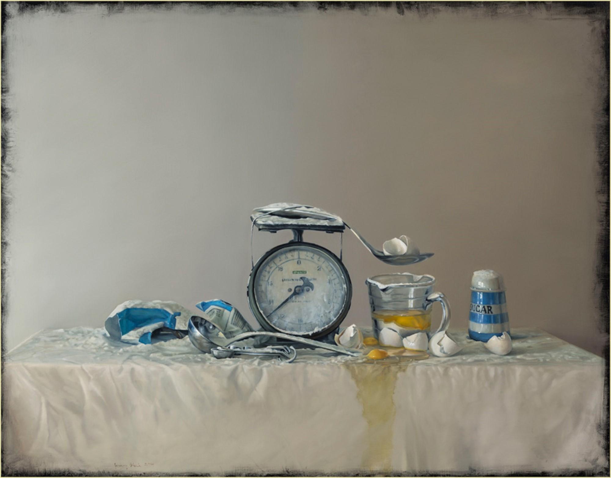 Baker's Dozen by Gregory Block