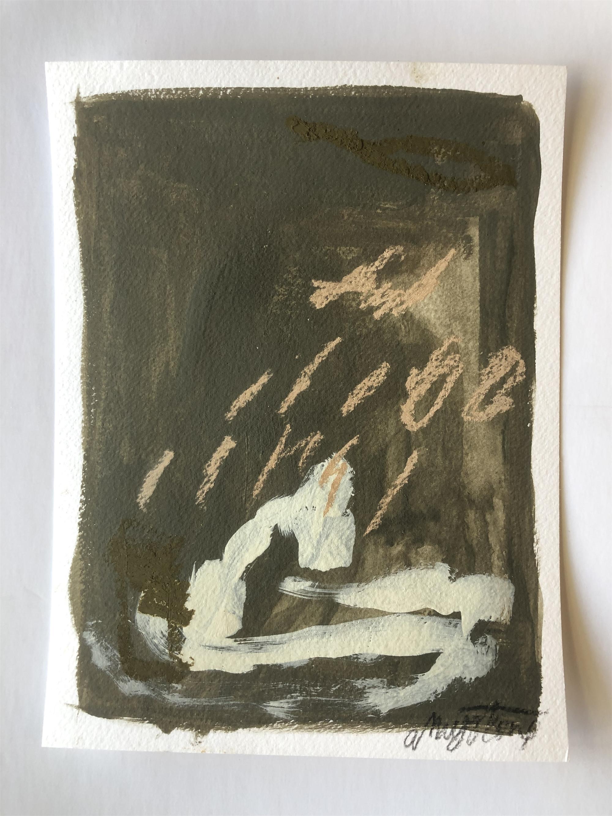 Gray Study III by Amy Stone