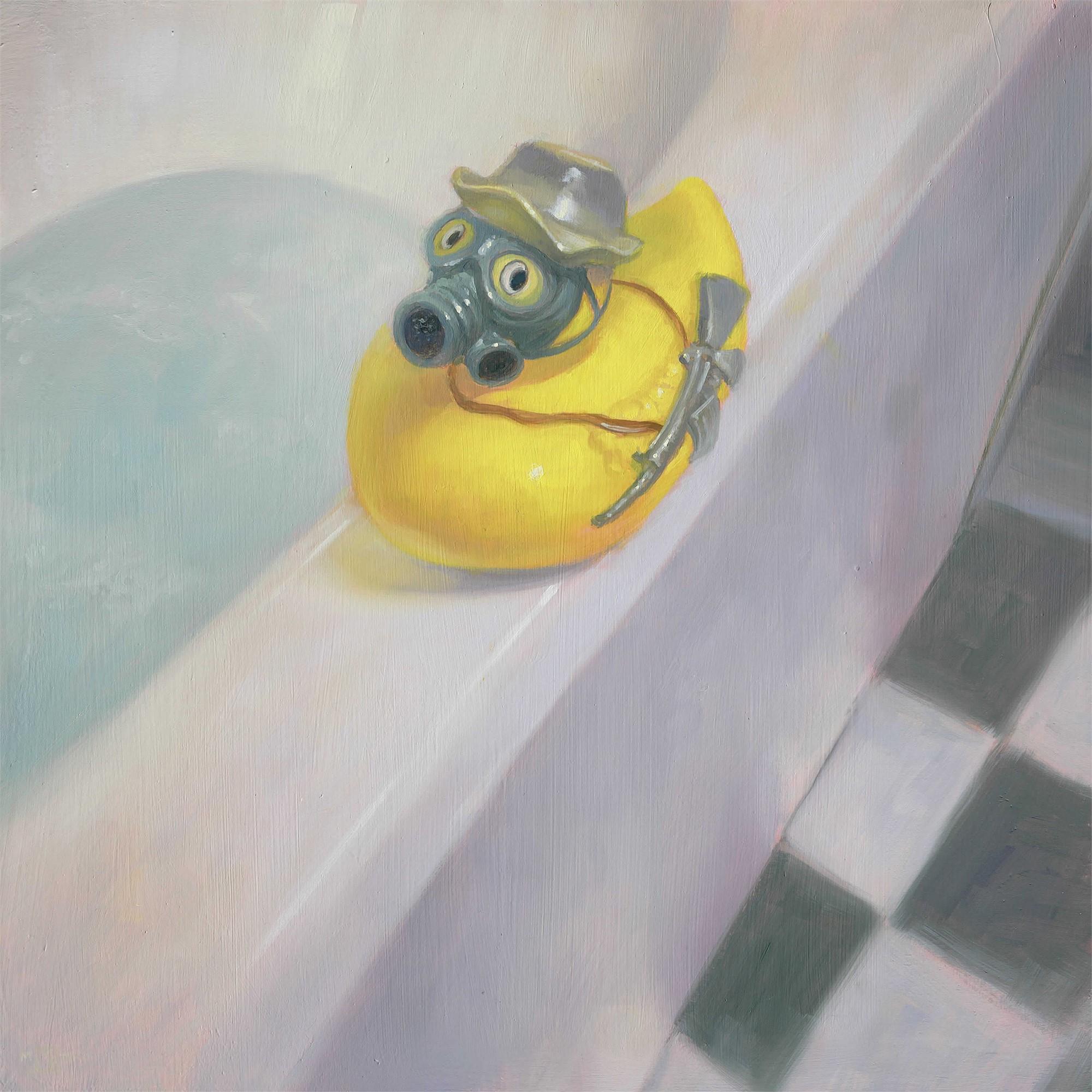 Duck O' War by Mark Harrison