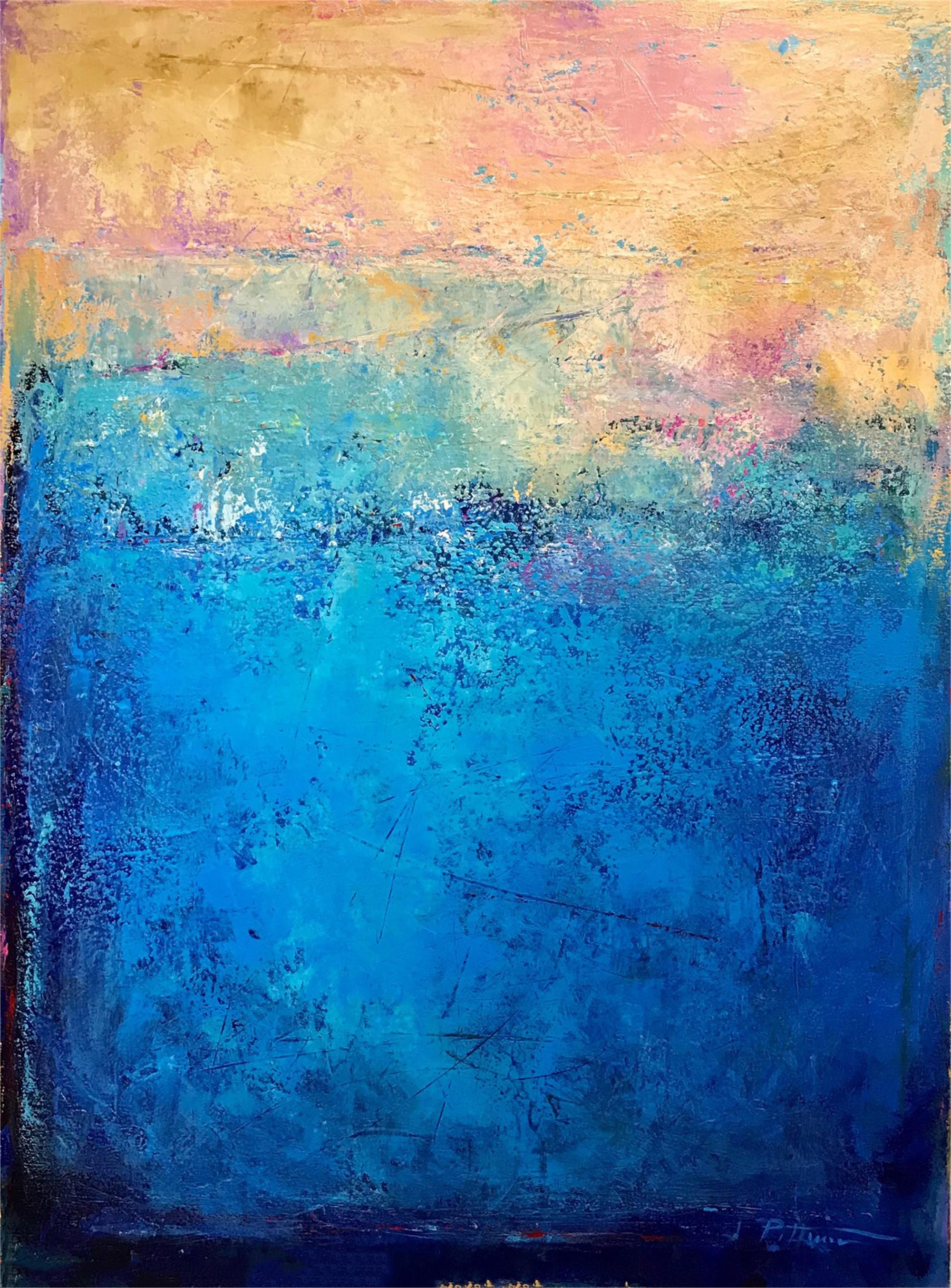 Ocean 5 by Jim Pittman