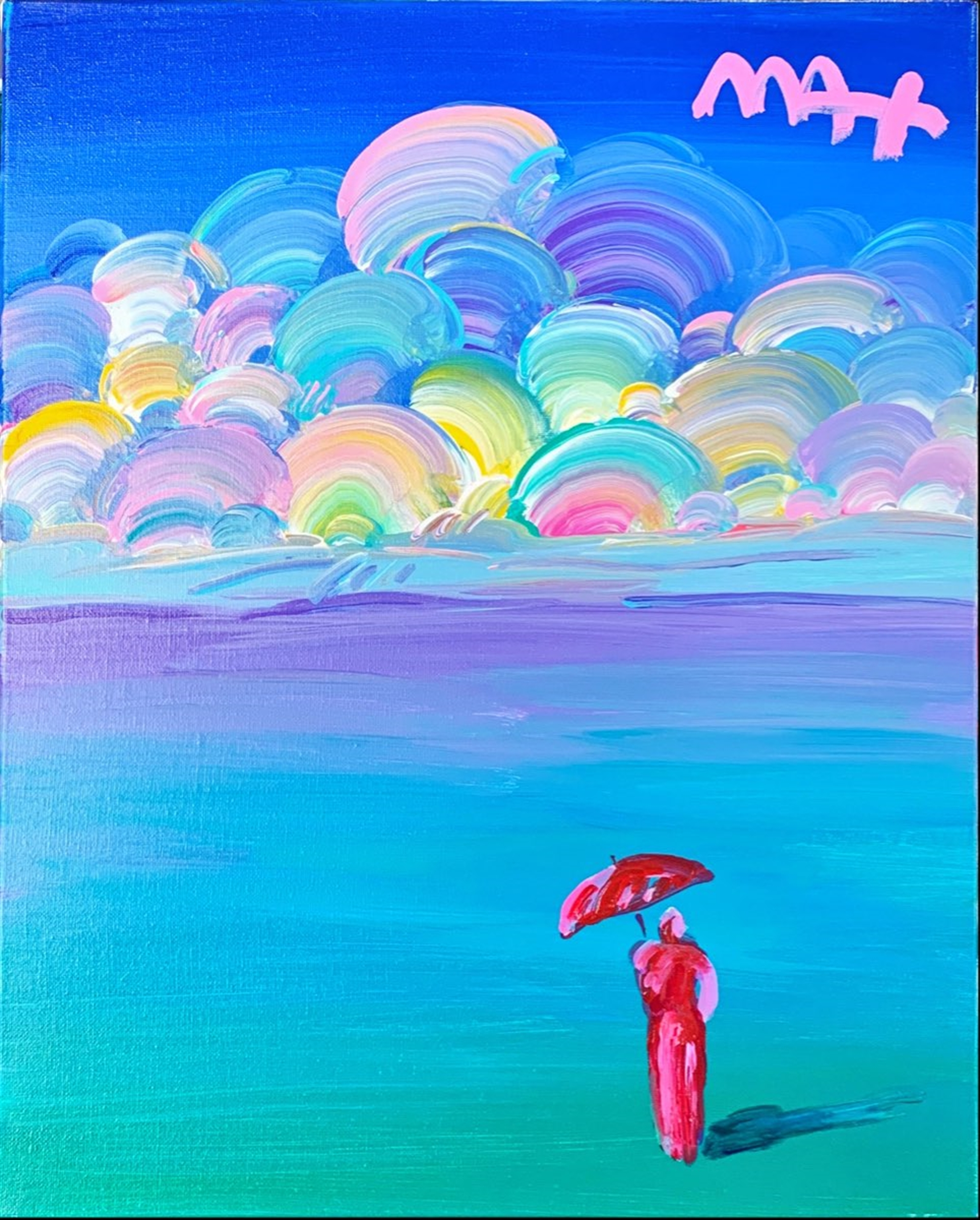 Sage by Peter Max