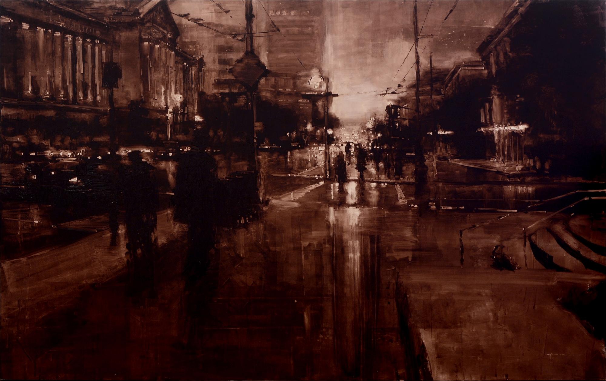 Composition #59 by Jeremy Mann