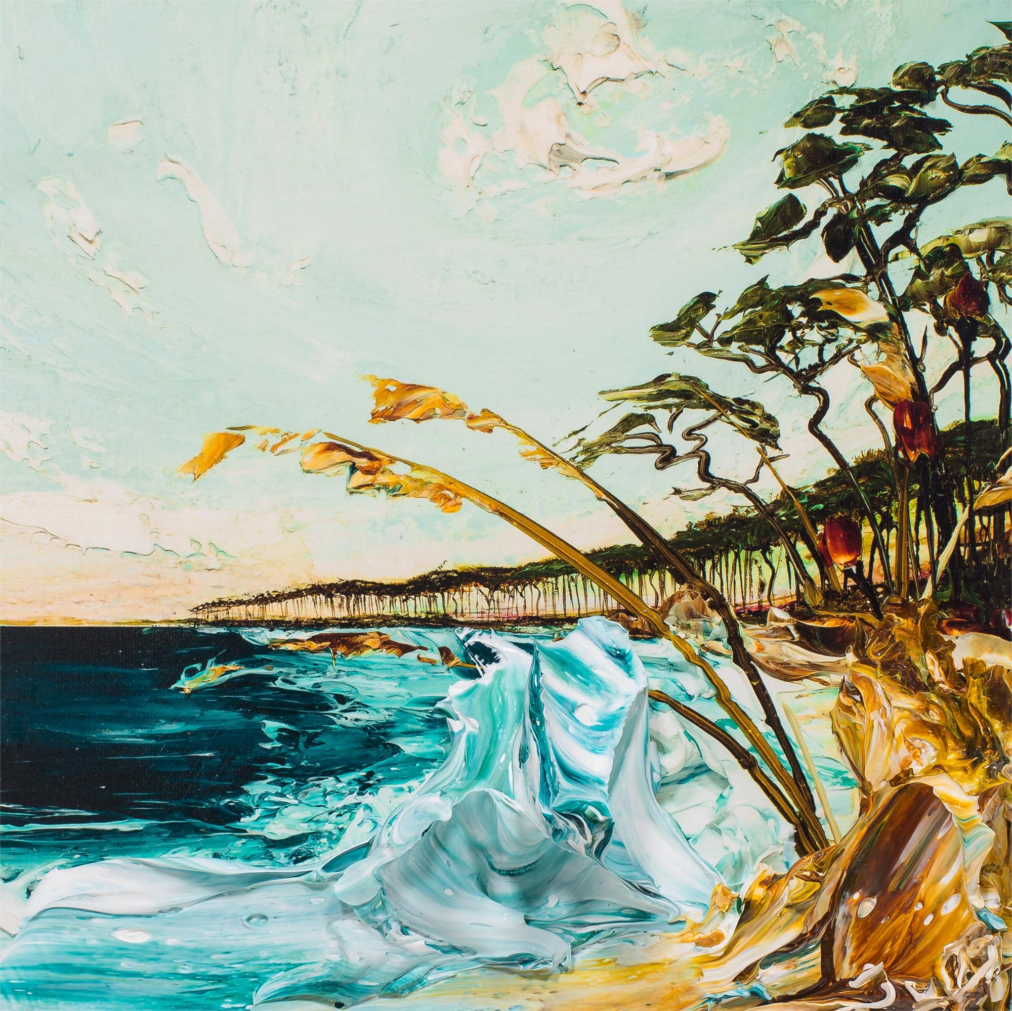 SEASCAPE HPAE 24/50 by Justin Gaffrey