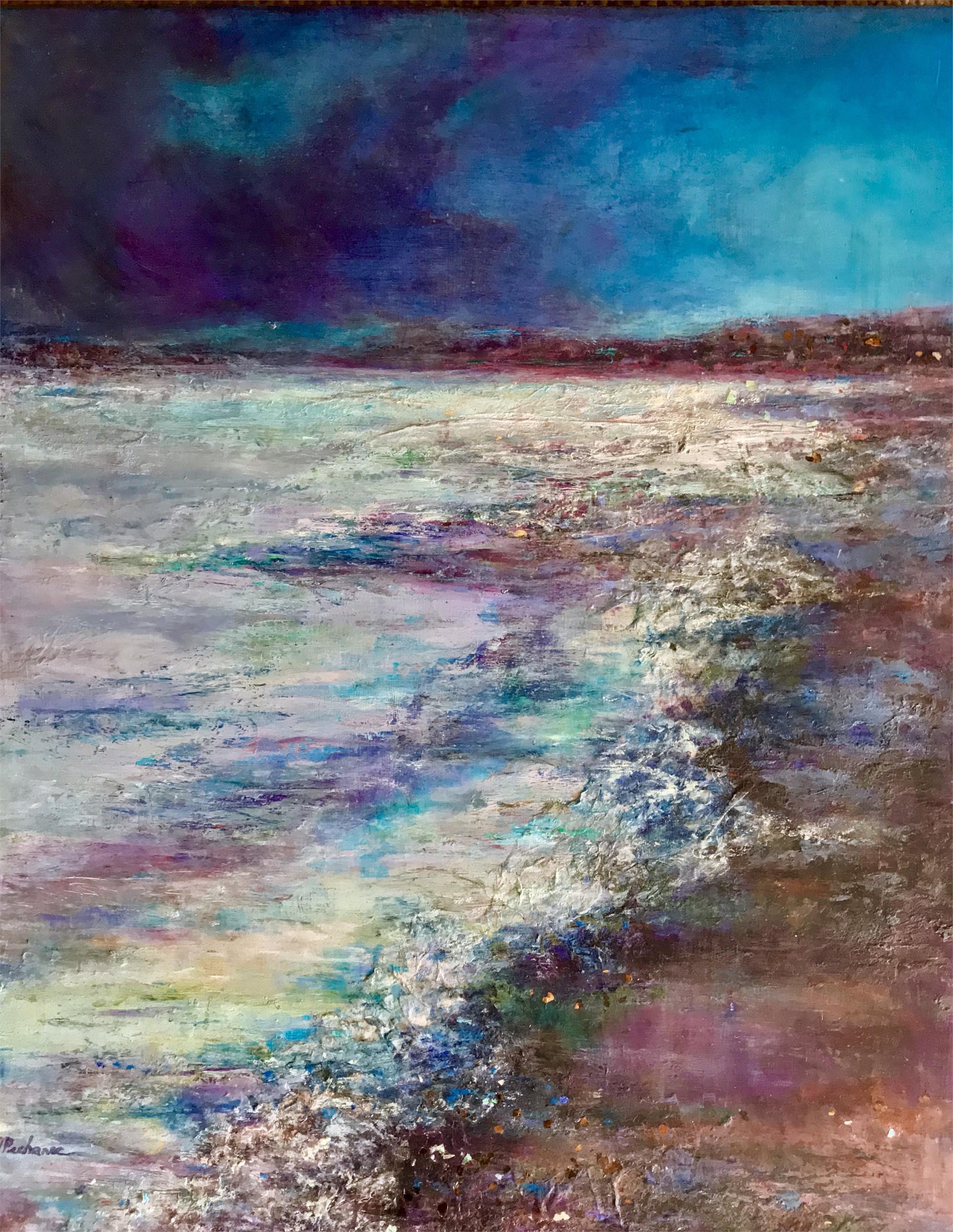Ocean Dreams by Joan Pechanec (McMinnville, OR)