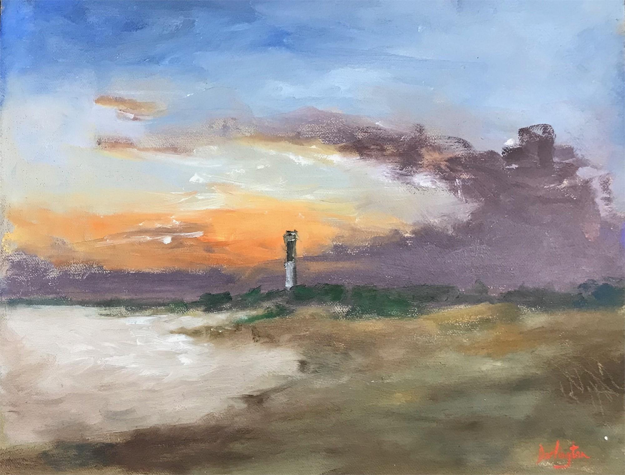 Morning Light by Jim Darlington