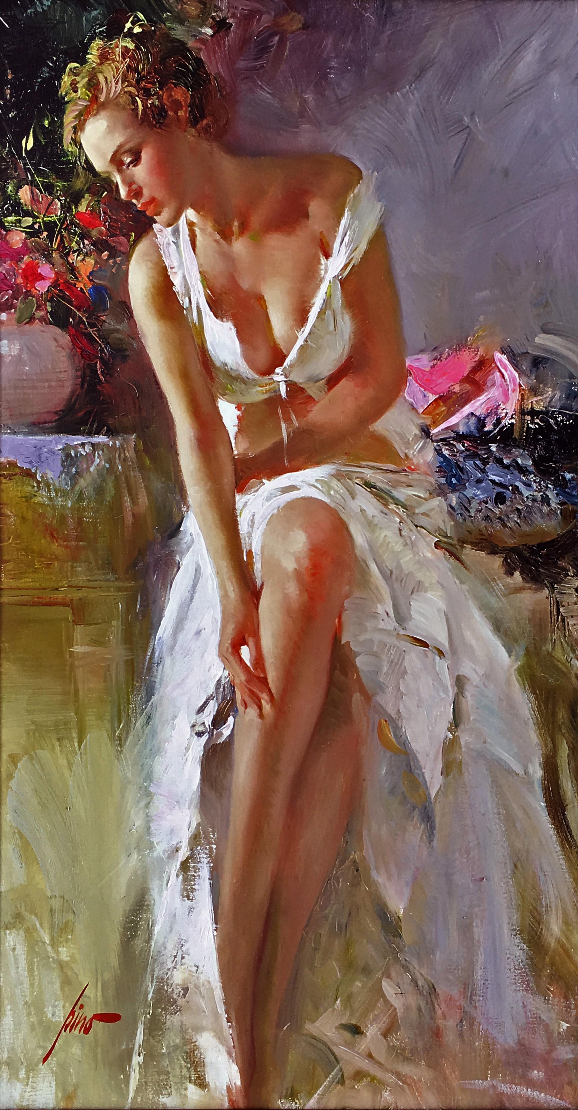Lady by PINO