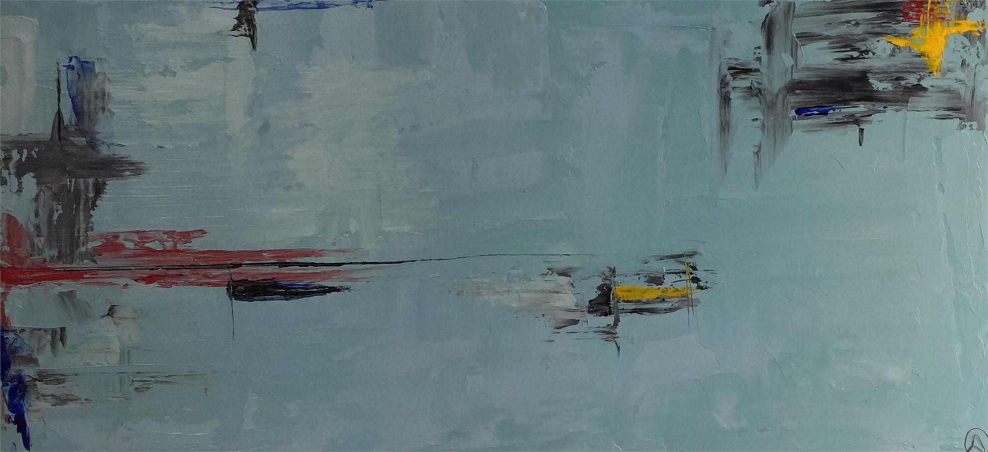 Portsmouth by Andrea Kreeger