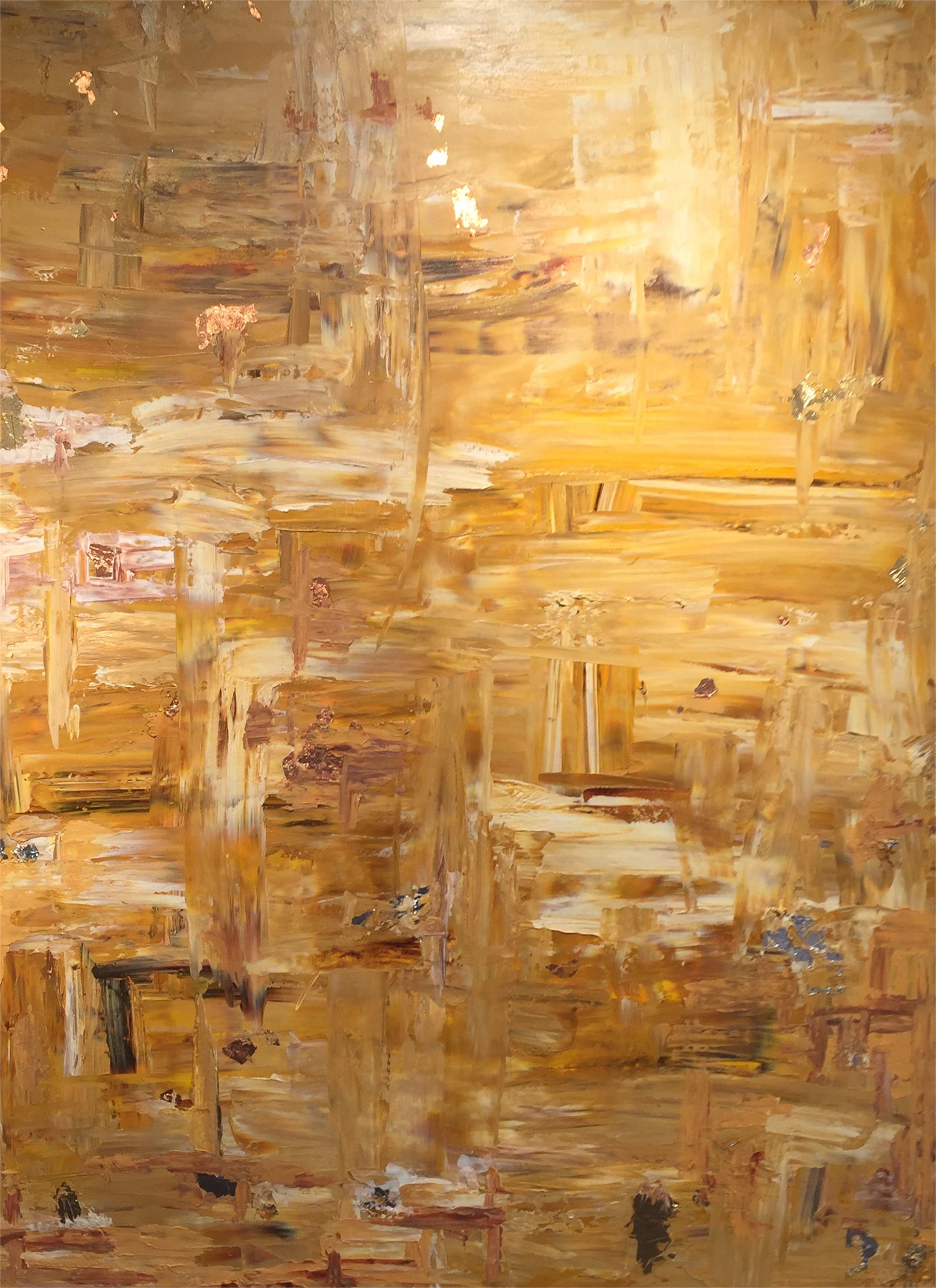 Goneril by Andrea Kreeger
