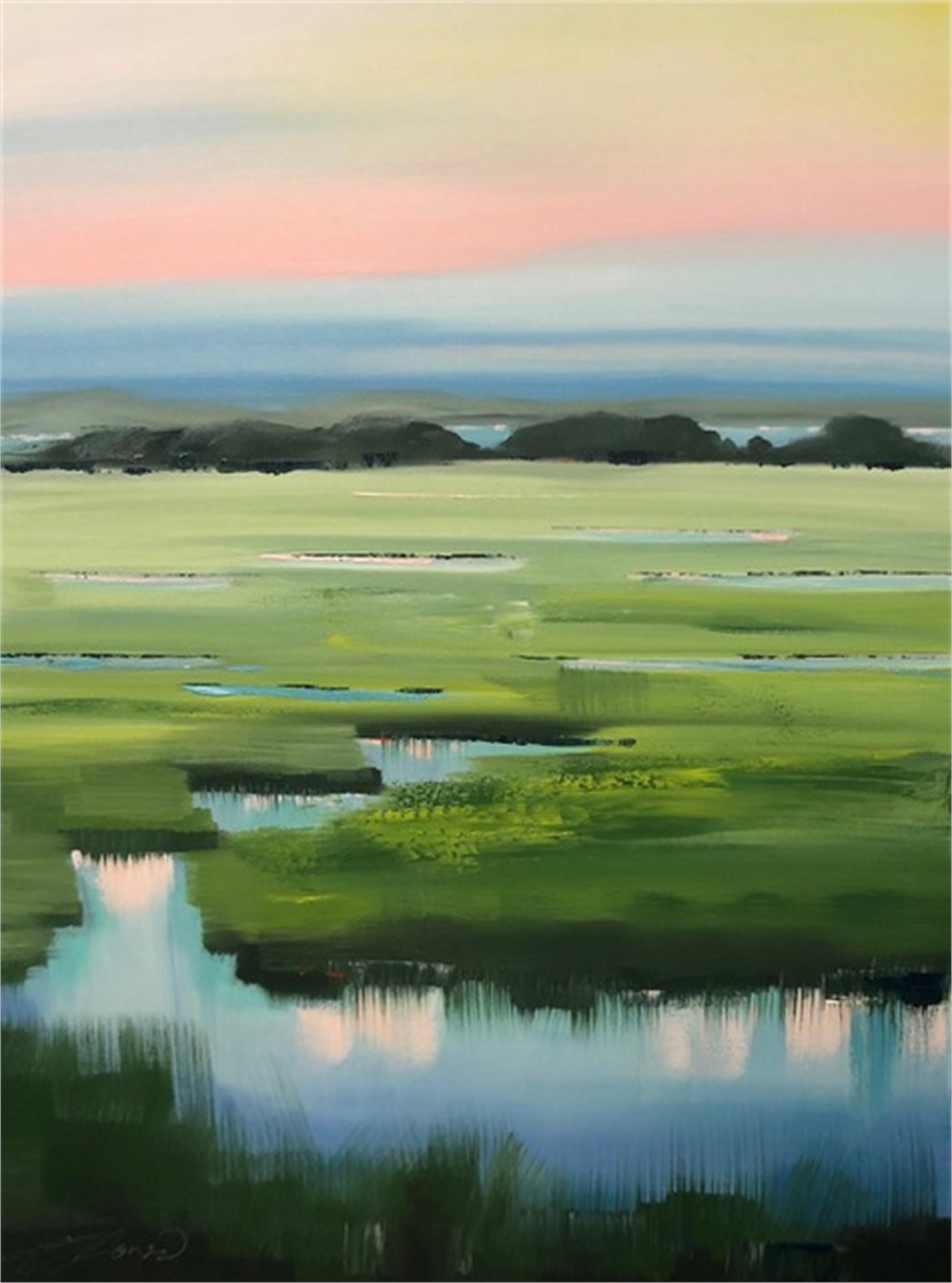 Cool Waters by Lindsay H. Jones