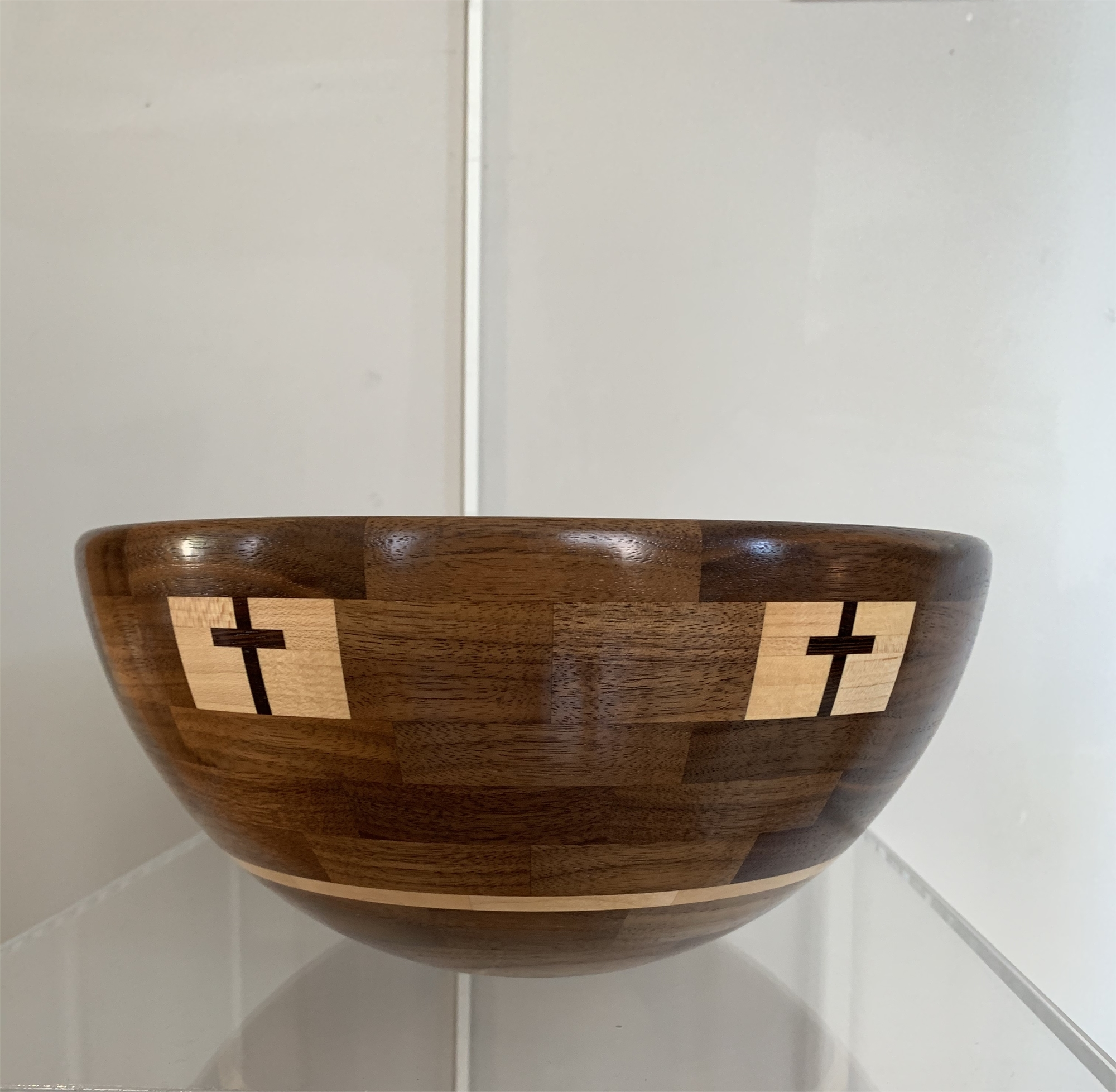 Easter Bowl by Ed Vogl