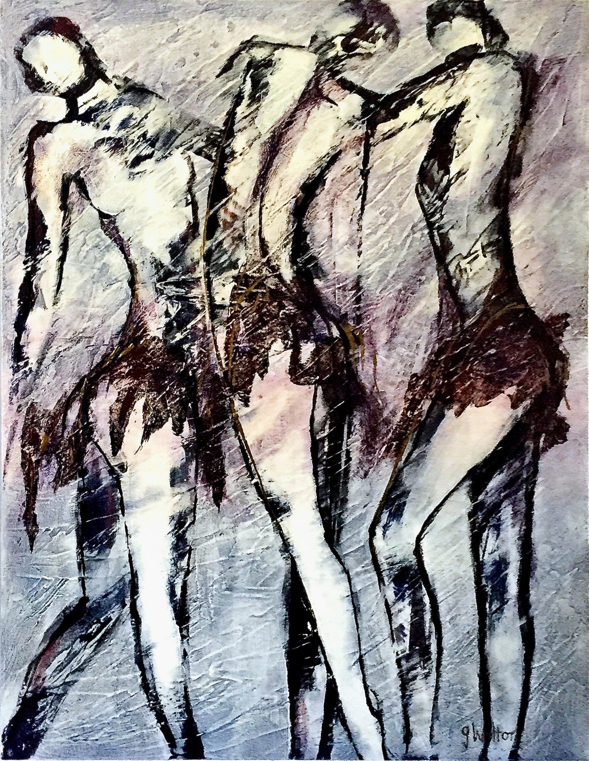 Reverie by Gary Welton