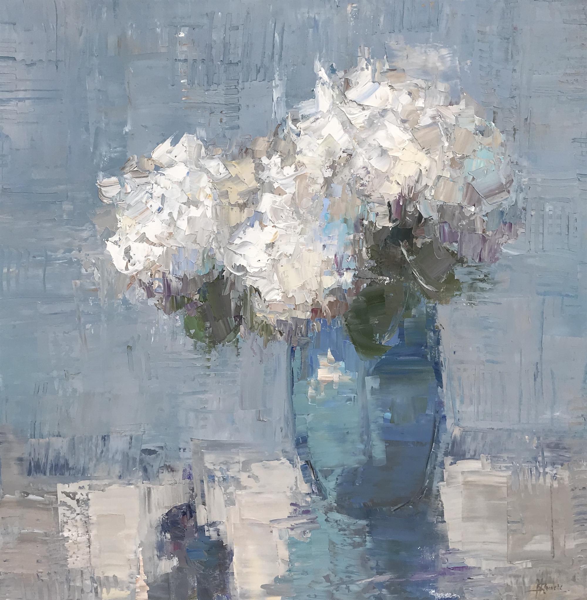 Fresh Bouquet by Barbara Flowers