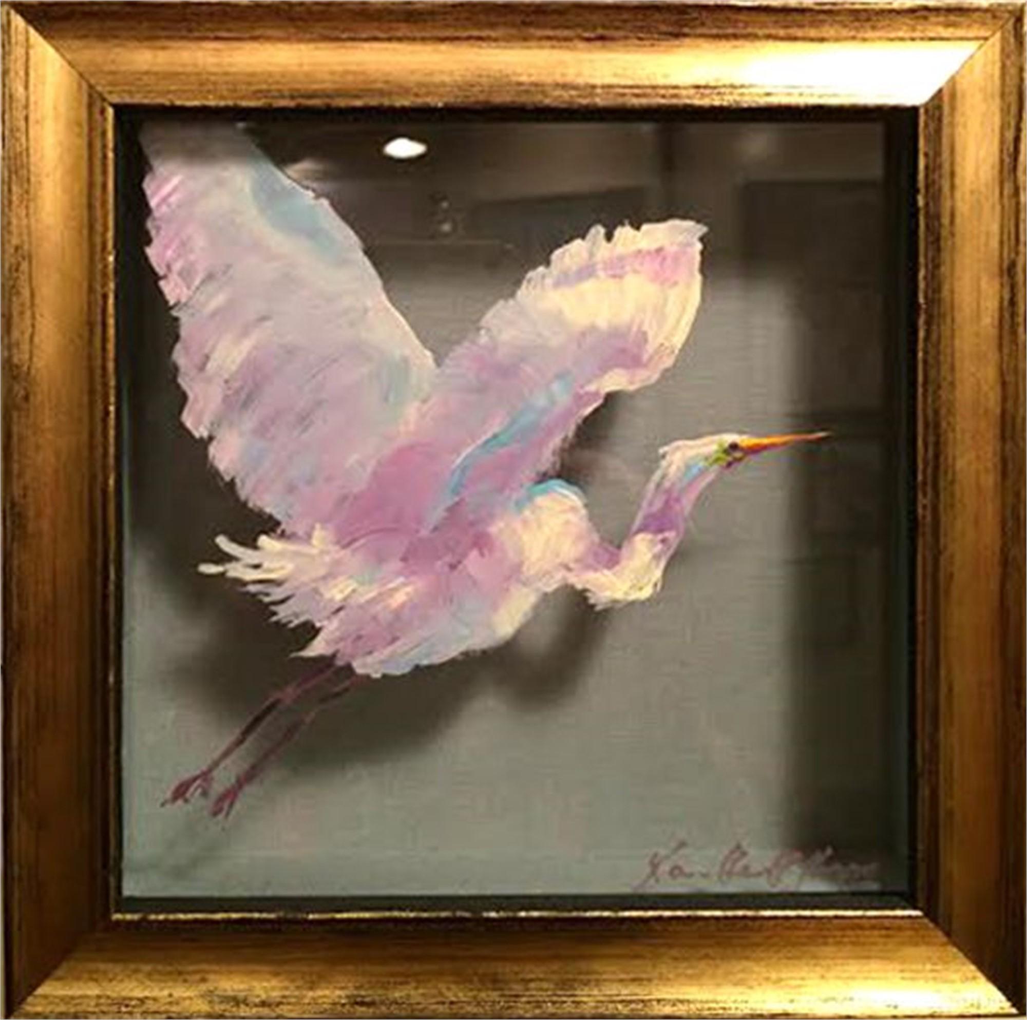 Fly to Me by Karen Hewitt Hagan