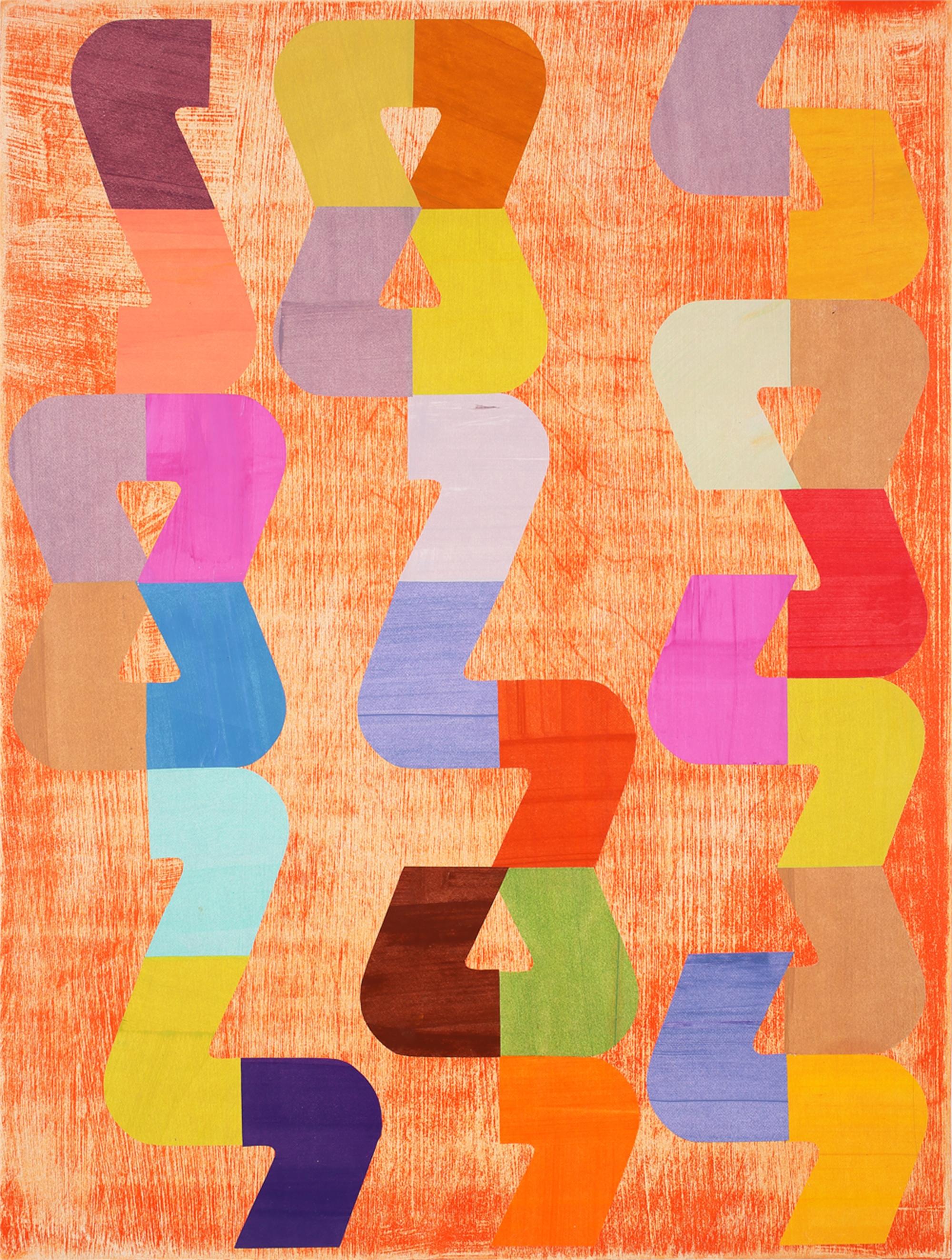 Pipe Dreams 1 by Lori Glavin