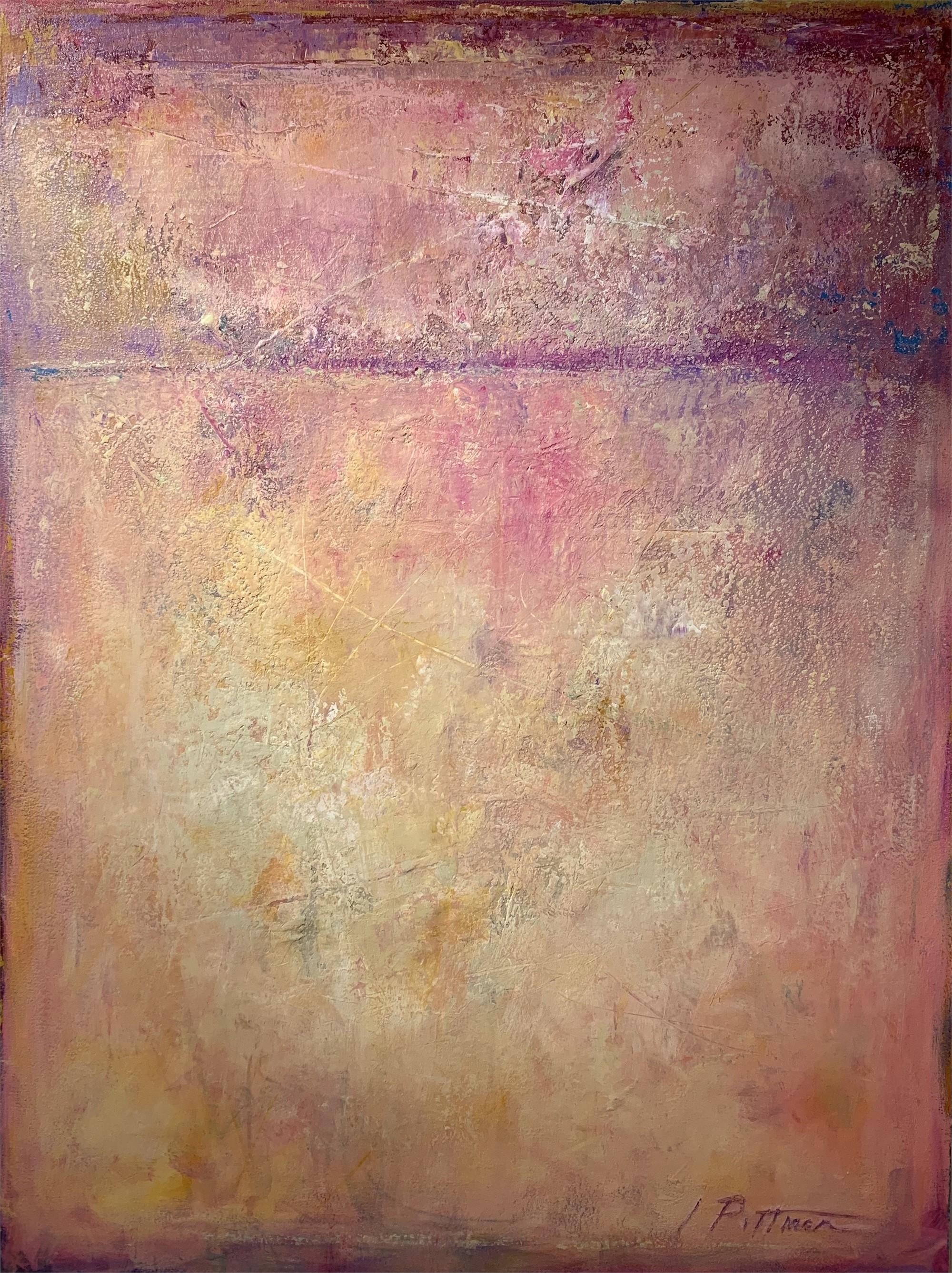 Azalea Garden by Jim Pittman