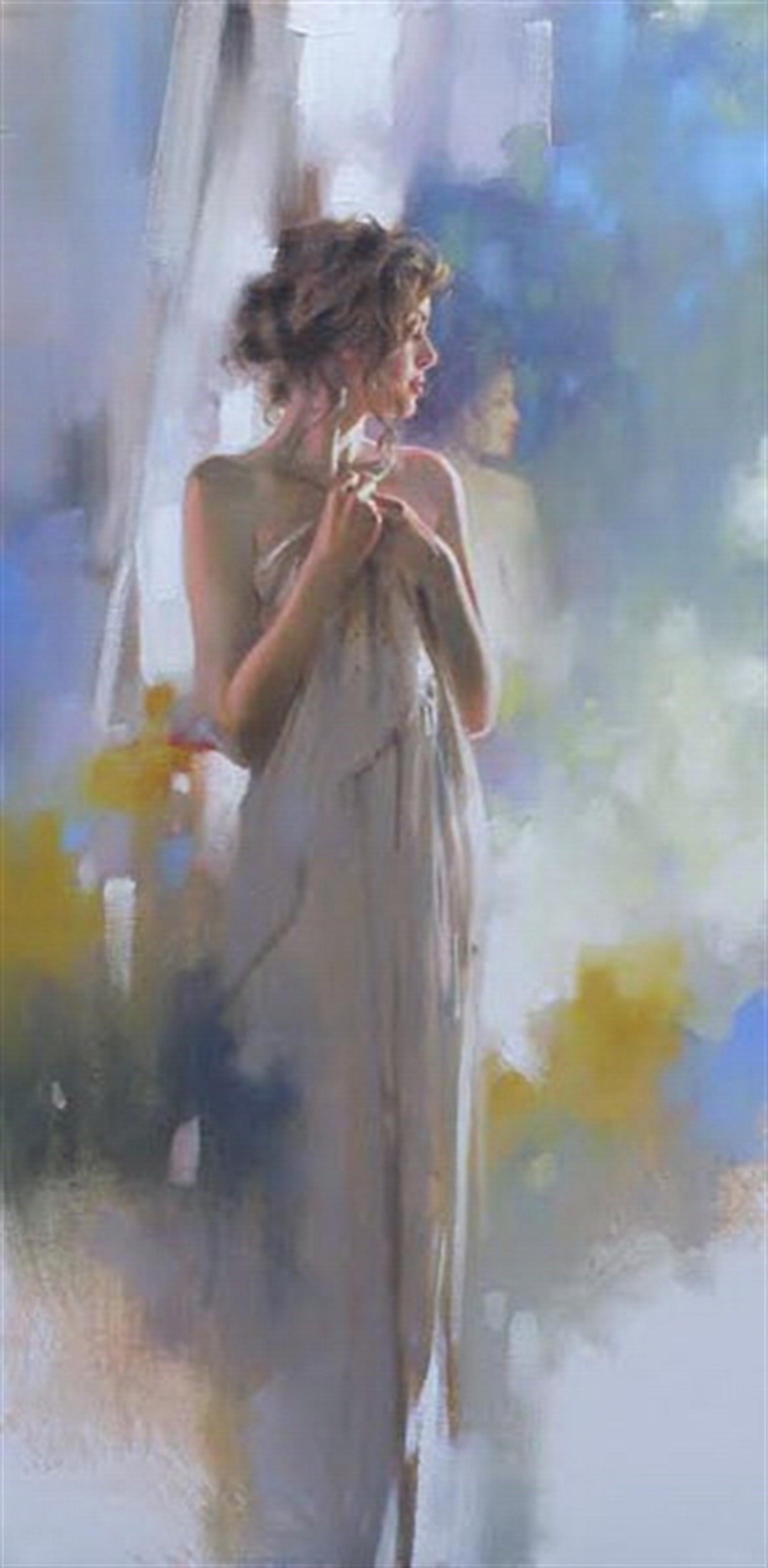 Hidden Reflection by Richard Johnson