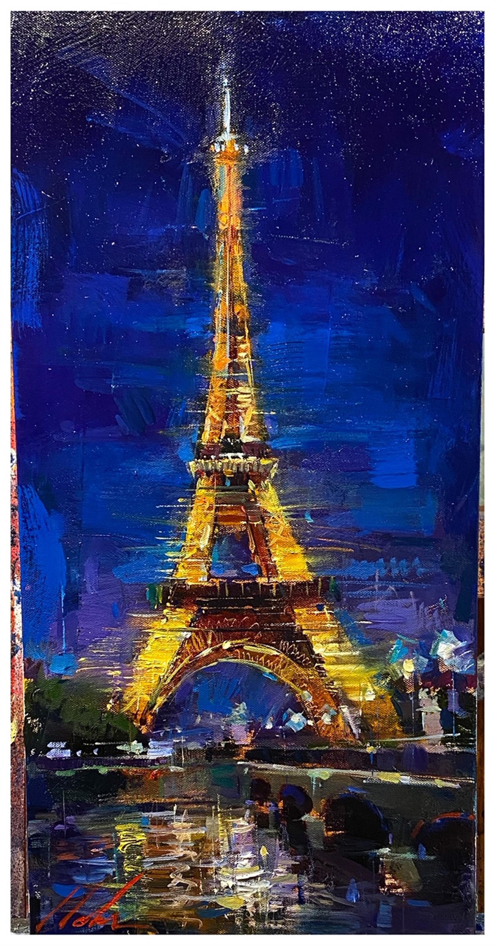 City of Romance by Michael Flohr