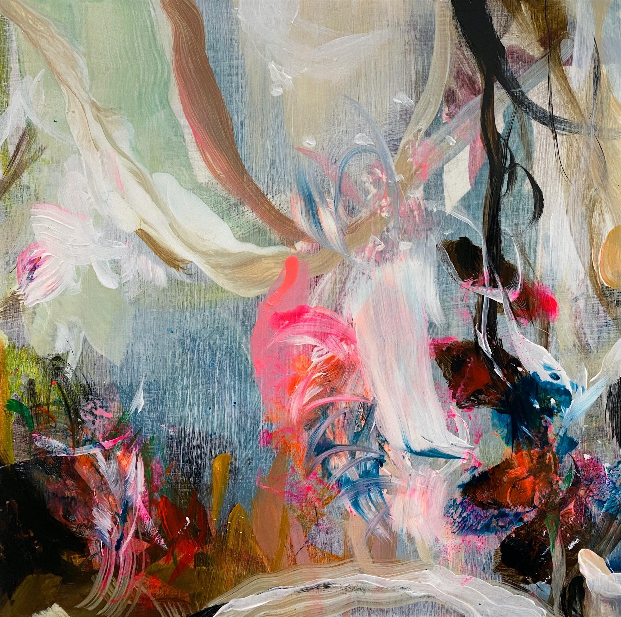 Earthly Delight II by Jennifer JL Jones