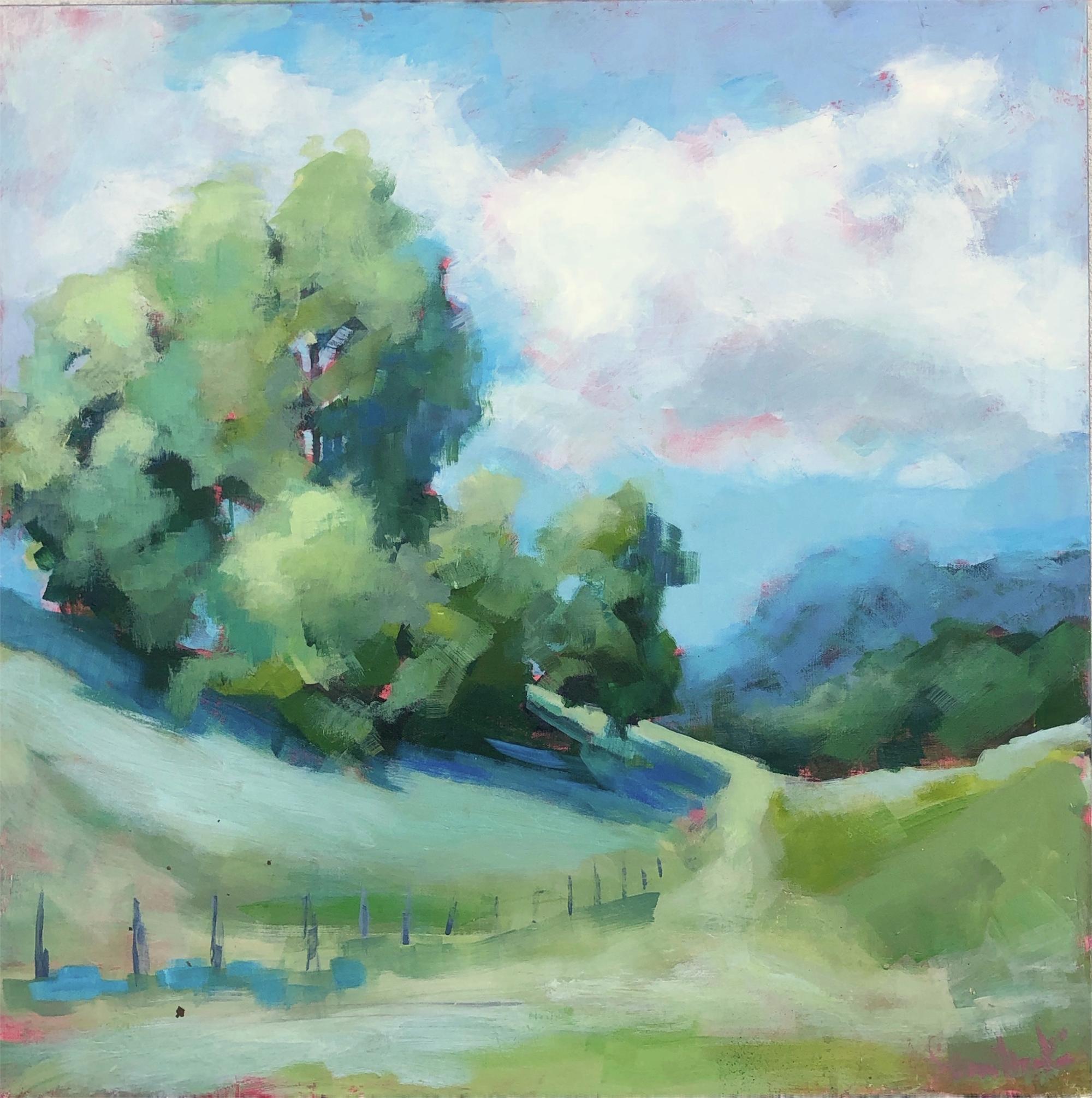 Pathways by Lenn Hopkins