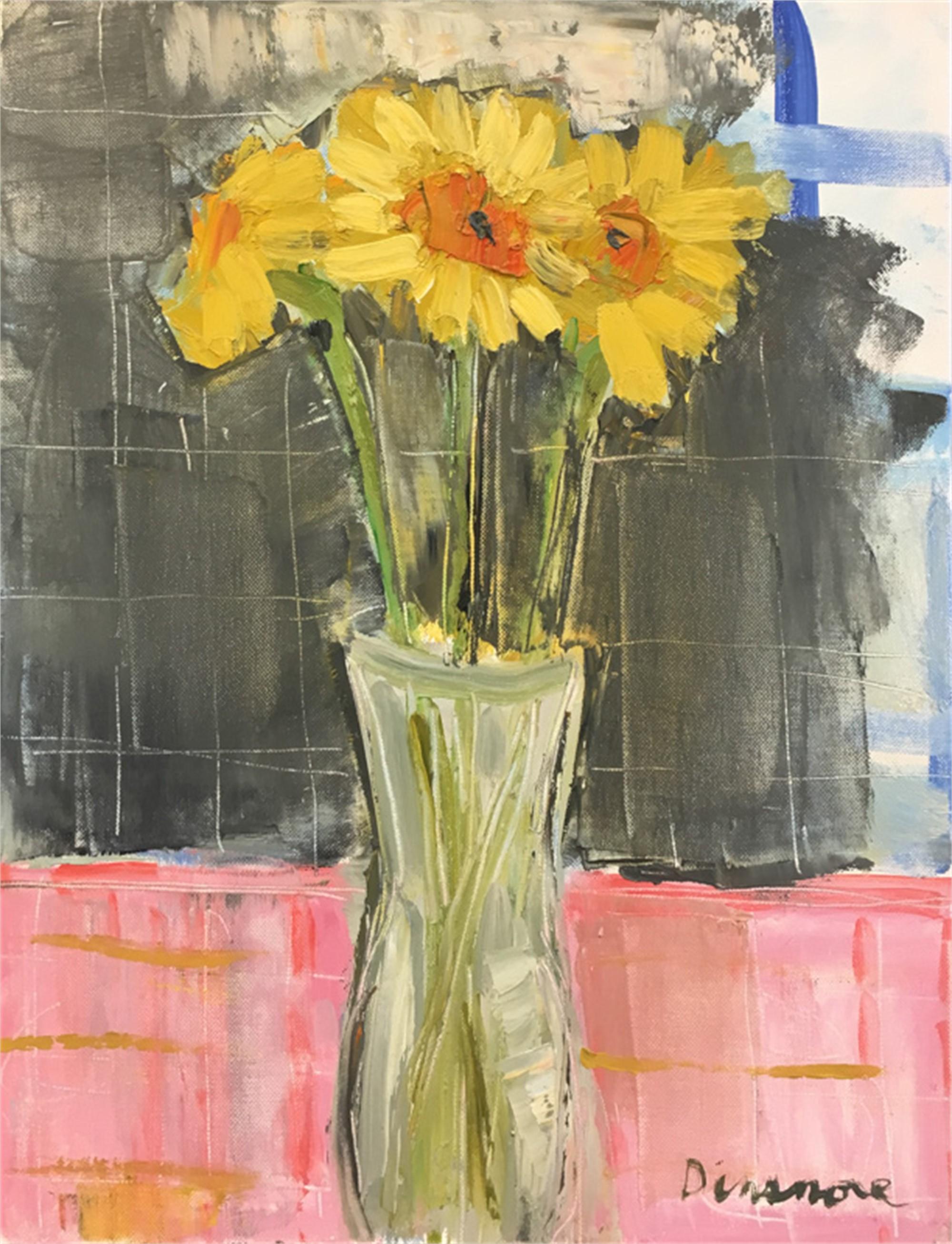 Gerbers by Stephen Dinsmore