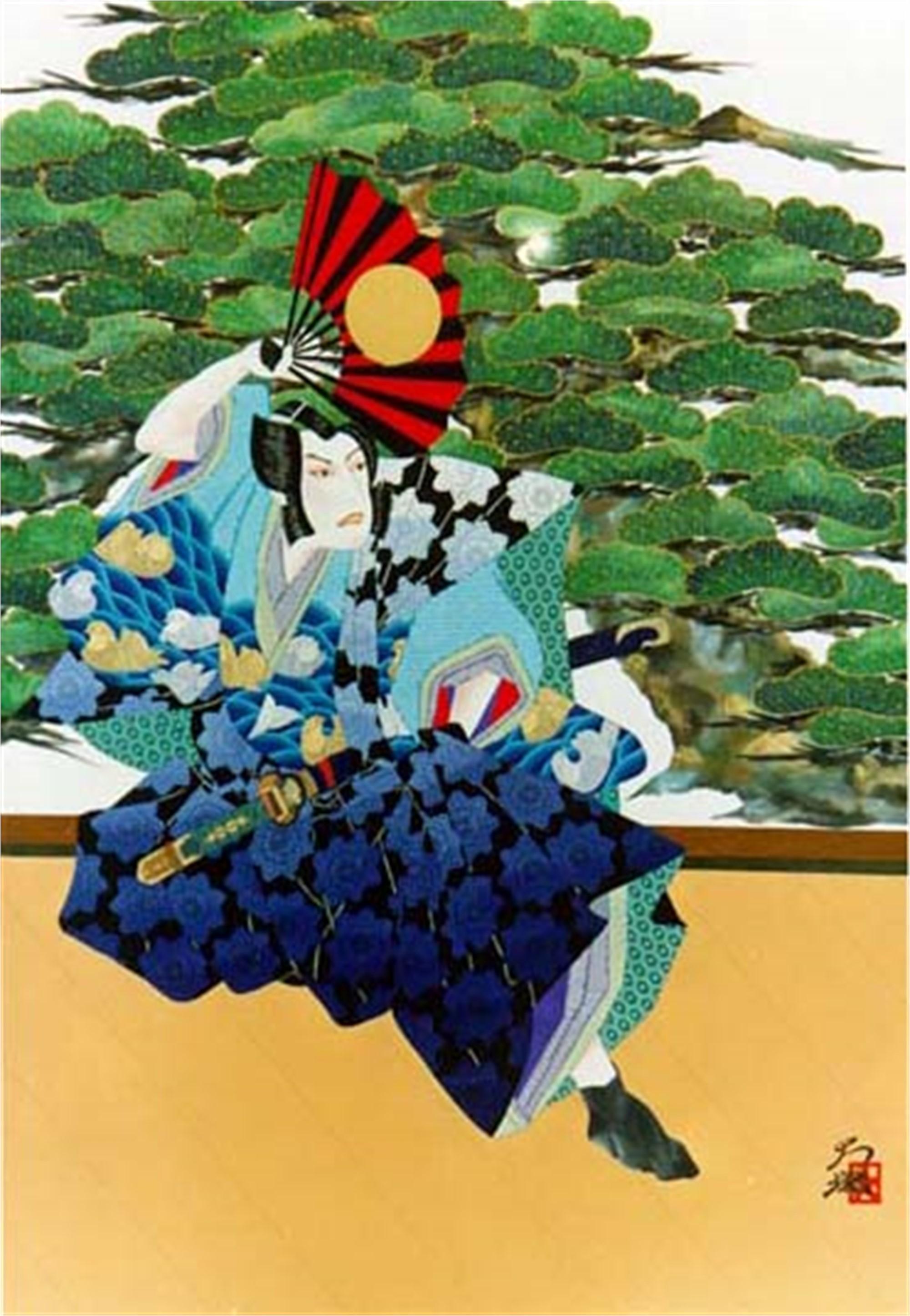 Lord Asano by Hisashi Otsuka