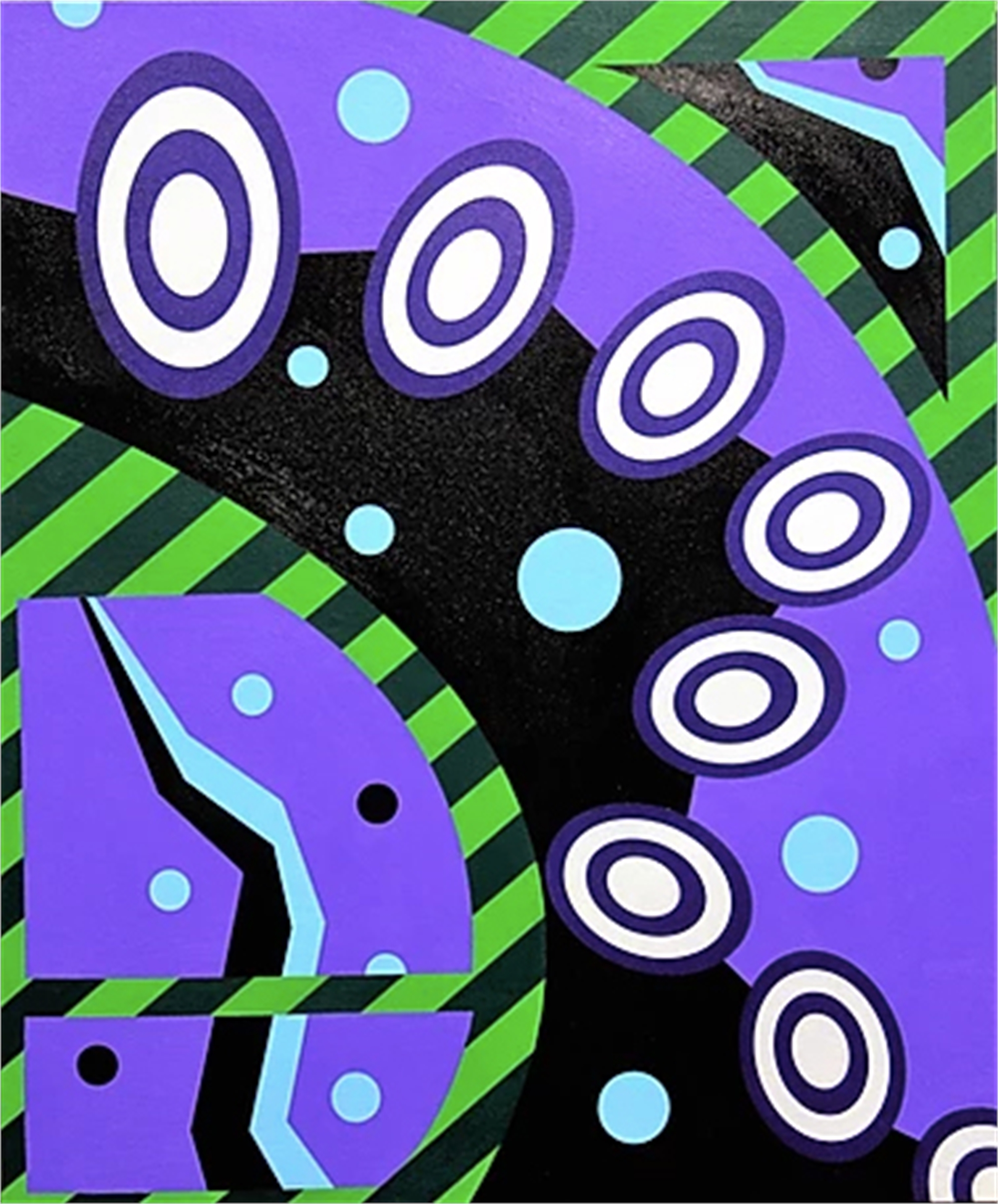 Bounce by Eric Ockrassa