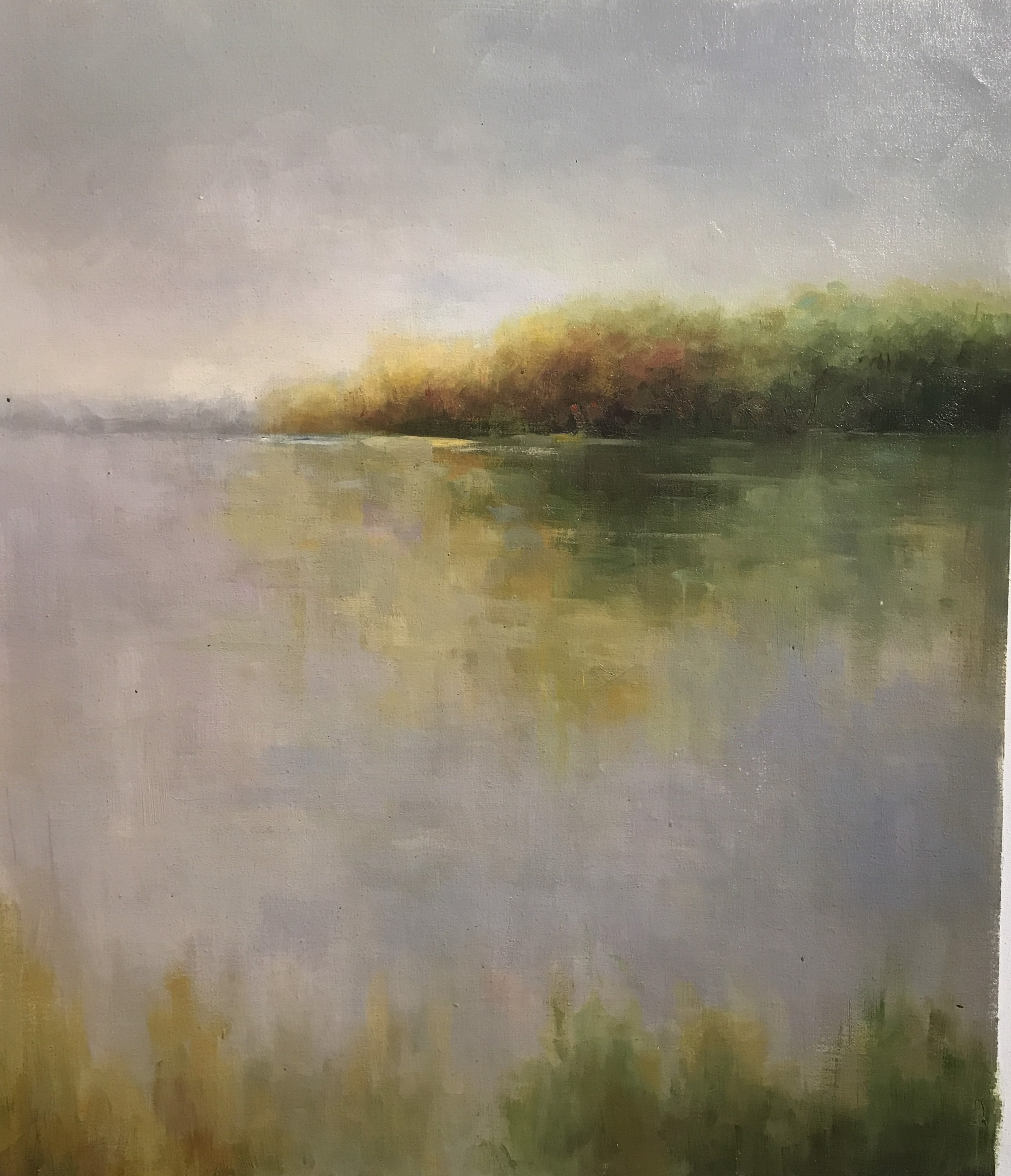 CALM WATER by VARIOUS WORKS