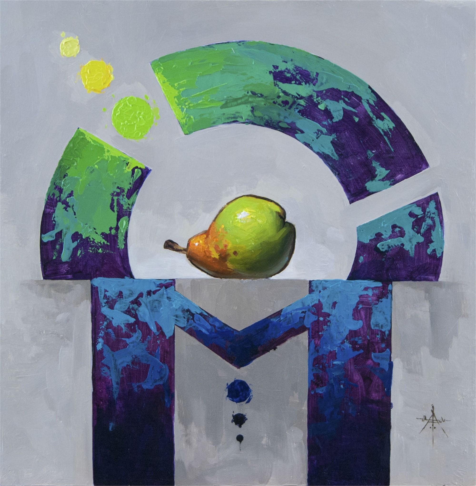 W^velength by Blair Atherholt