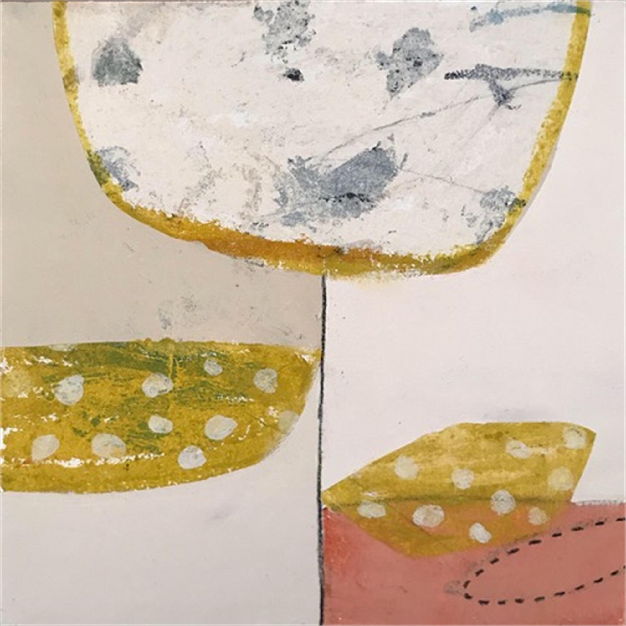 Flora No. 7 by Beth Billups