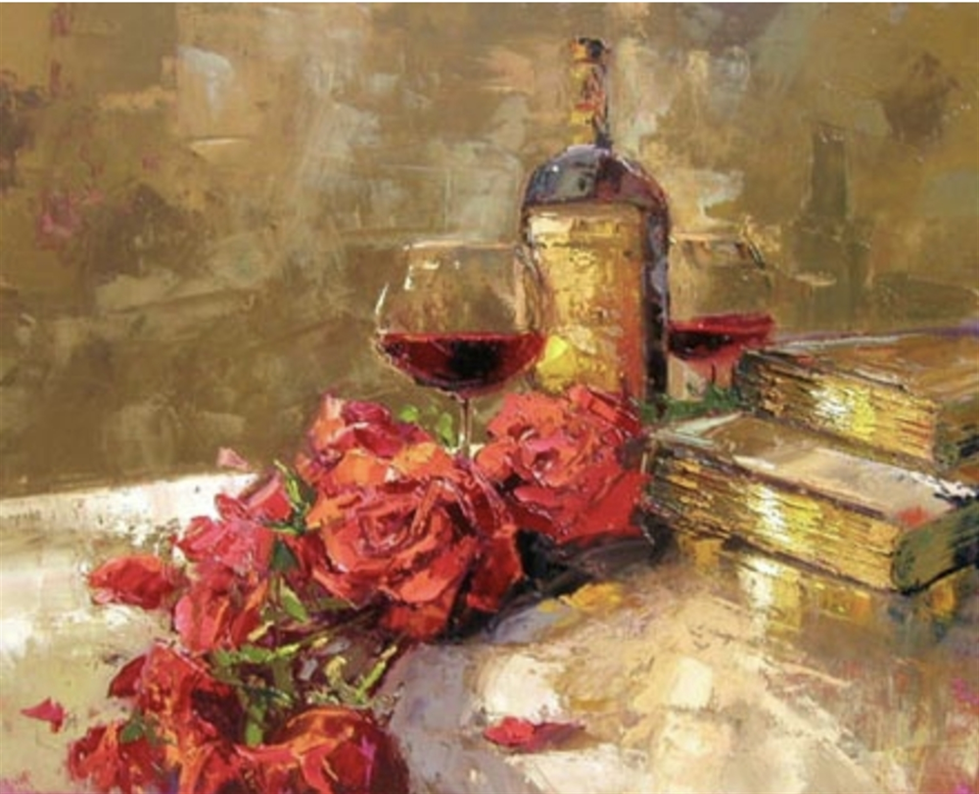 Days of Wine and Roses by Steven Quartly