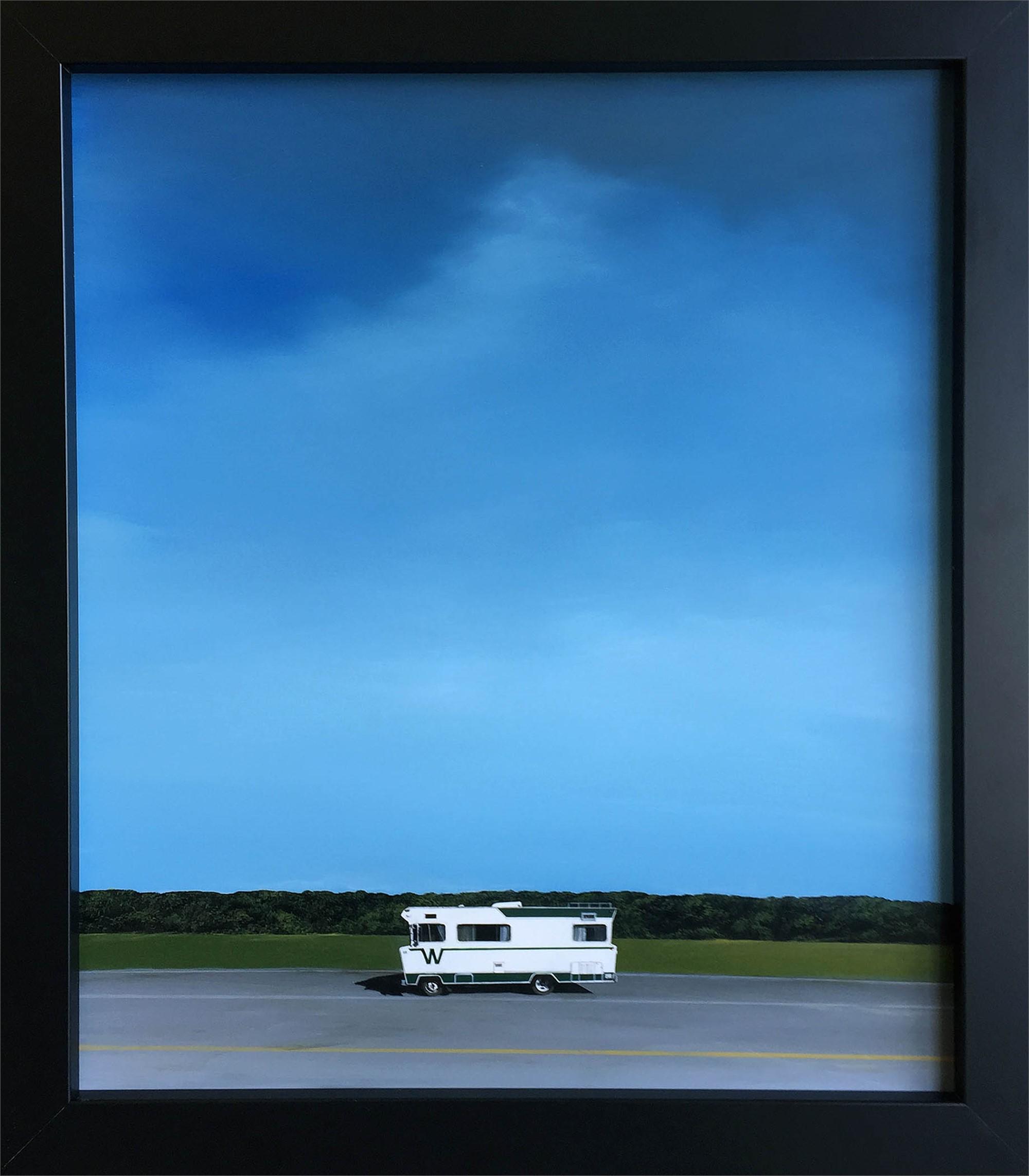 Retro Road Trippin' by Scott Steele