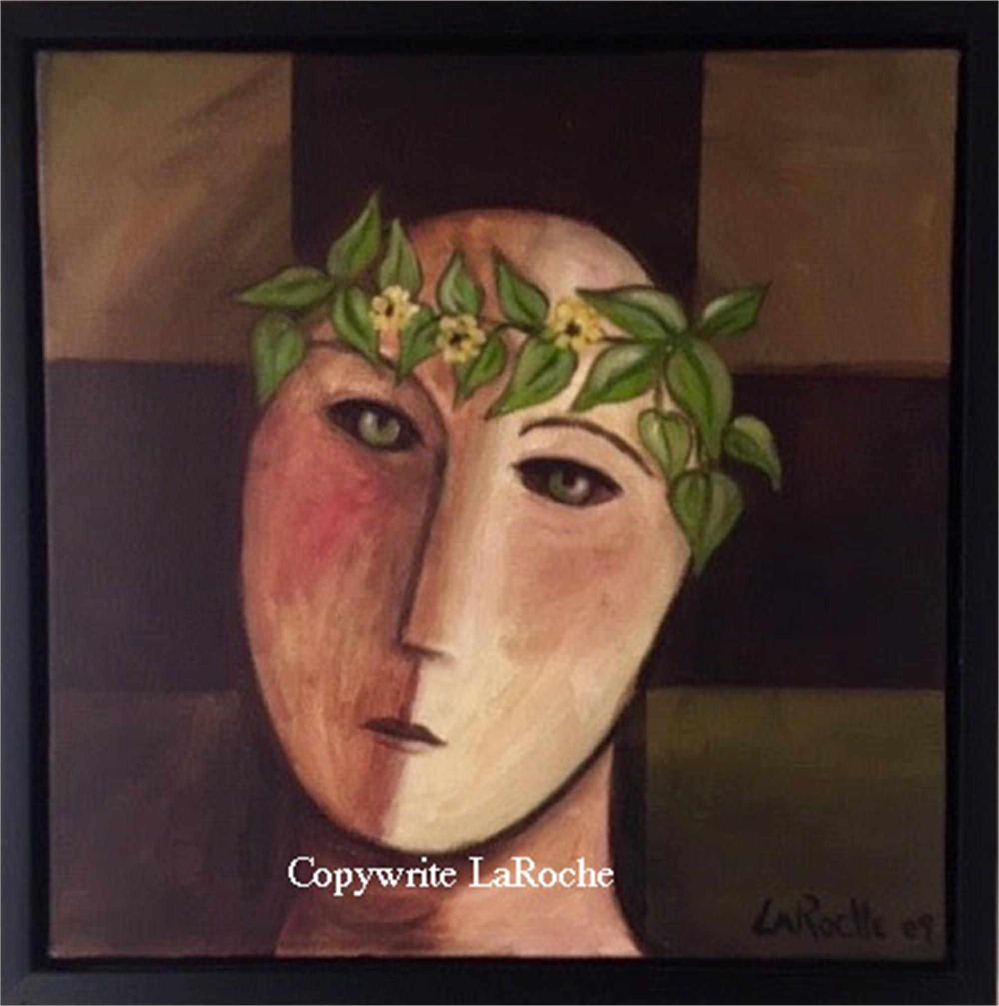 Saint Joan by Carole LaRoche